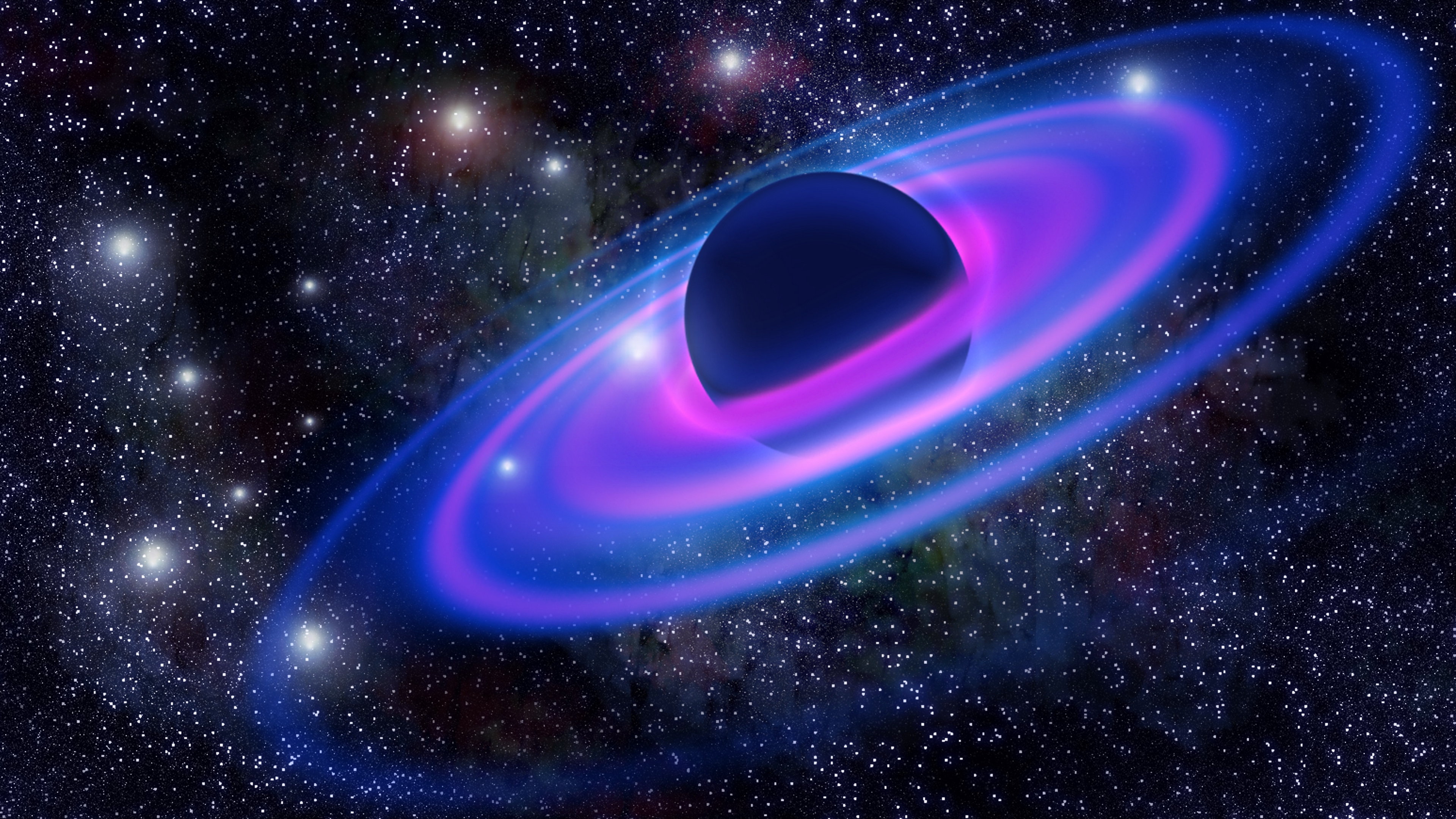 planet galaxy universe stars 4k 1536017110 - planet, galaxy, universe, stars 4k - Universe, Planet, Galaxy