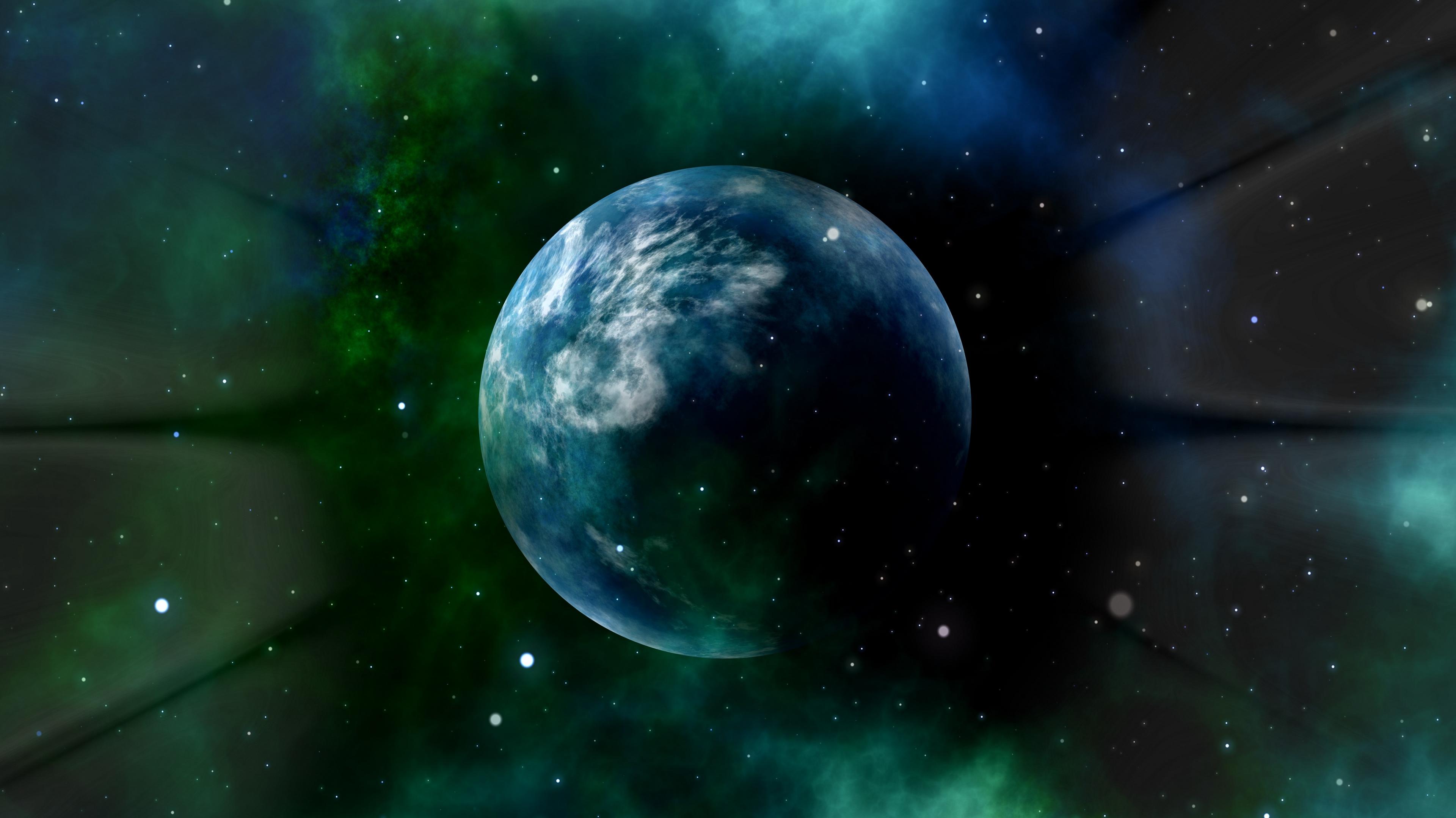 planet universe stars galaxy space 4k 1536013863 - planet, universe, stars, galaxy, space 4k - Universe, Stars, Planet