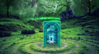portal totem imagination fantasy photoshop 4k 1536098113 200x110 - portal, totem, imagination, fantasy, photoshop 4k - totem, Portal, Imagination