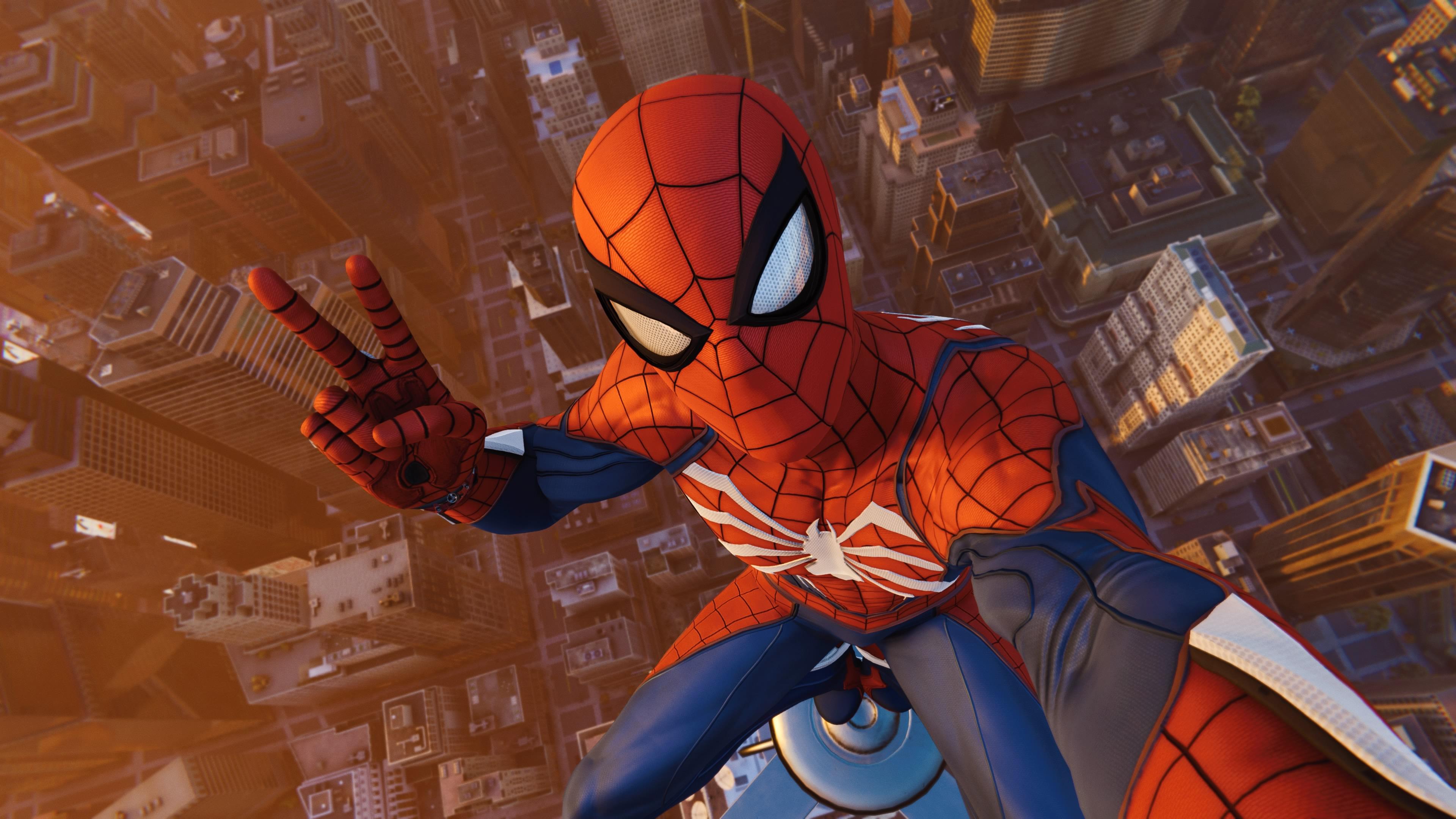 ps4 pro spiderman 1538343586 - Ps4 Pro Spiderman - superheroes wallpapers, spiderman wallpapers, ps4 games wallpapers, ps games wallpapers, hd-wallpapers, games wallpapers, 4k-wallpapers