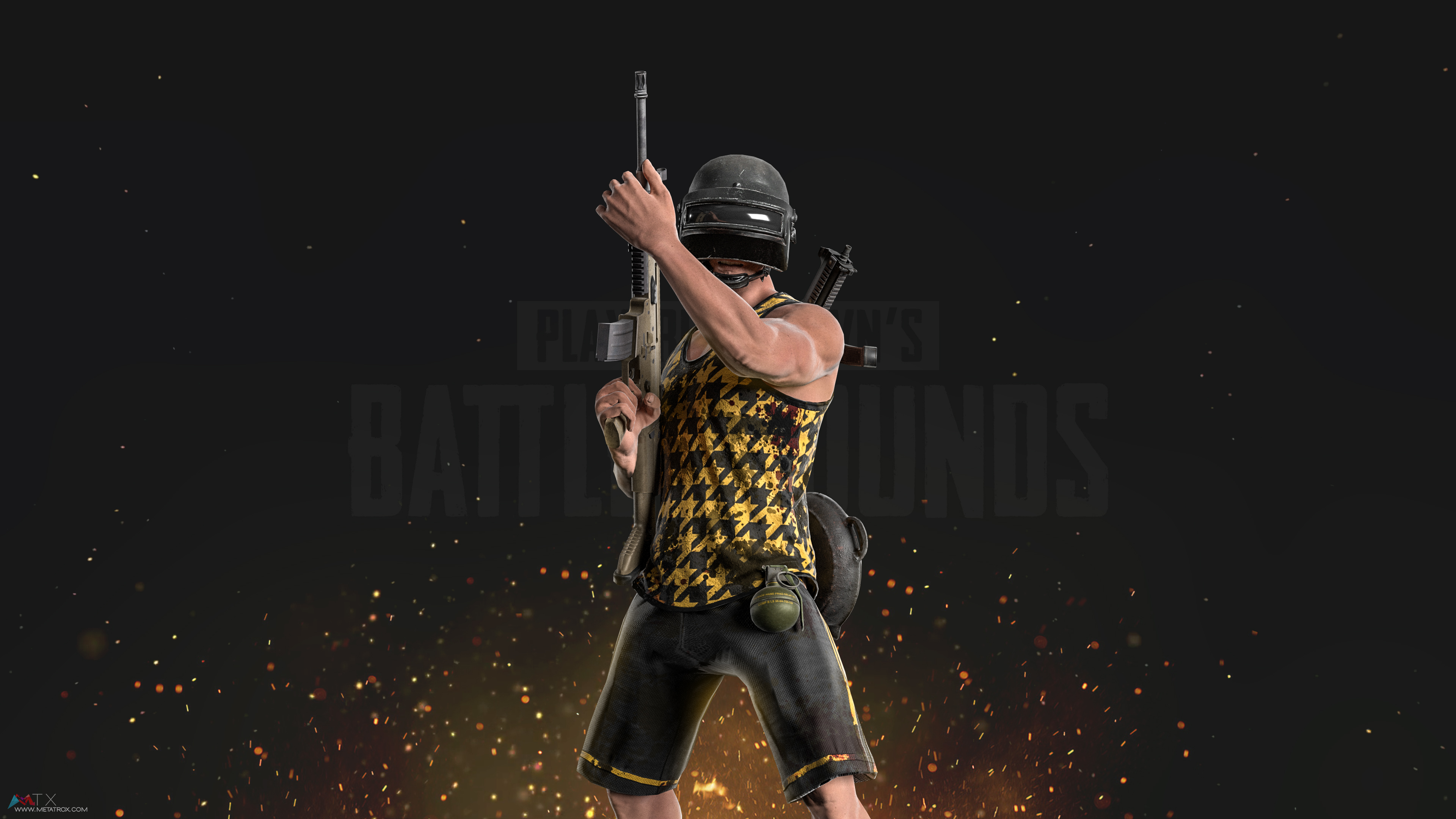 pubg 1537691974 - Pubg - pubg wallpapers, playerunknowns battlegrounds wallpapers, hd-wallpapers, gun wallpapers, games wallpapers, dark wallpapers, black wallpapers, 4k-wallpapers, 2018 games wallpapers