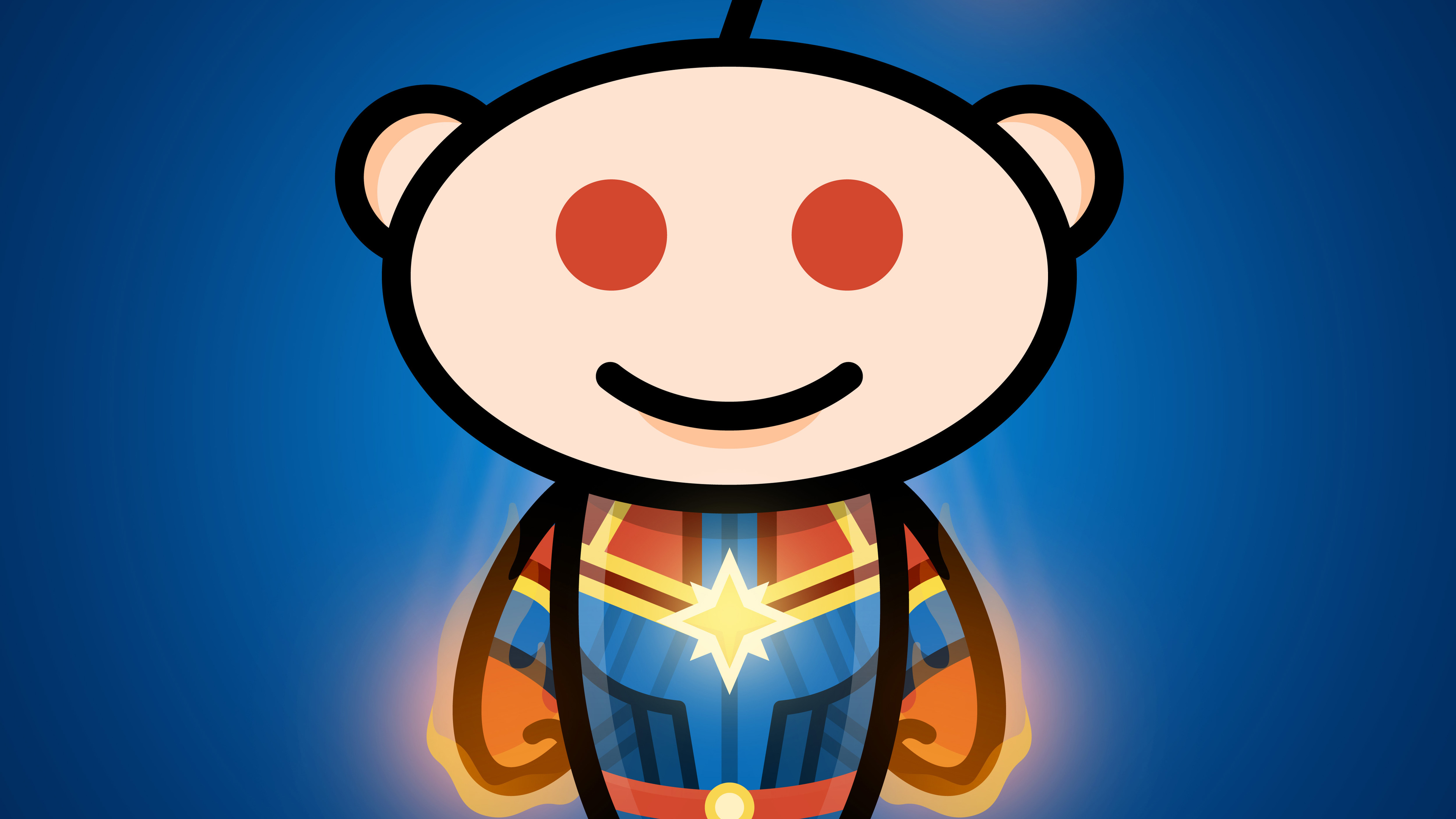 reddit captain marvel artwork 1537645889 - Reddit Captain Marvel Artwork - reddit wallpapers, hd-wallpapers, digital art wallpapers, captain marvel wallpapers, artwork wallpapers, 5k wallpapers, 4k-wallpapers