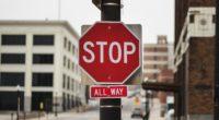 road sign inscription stop pillar 4k 1538066206 200x110 - road sign, inscription, stop, pillar 4k - Stop, road sign, Inscription