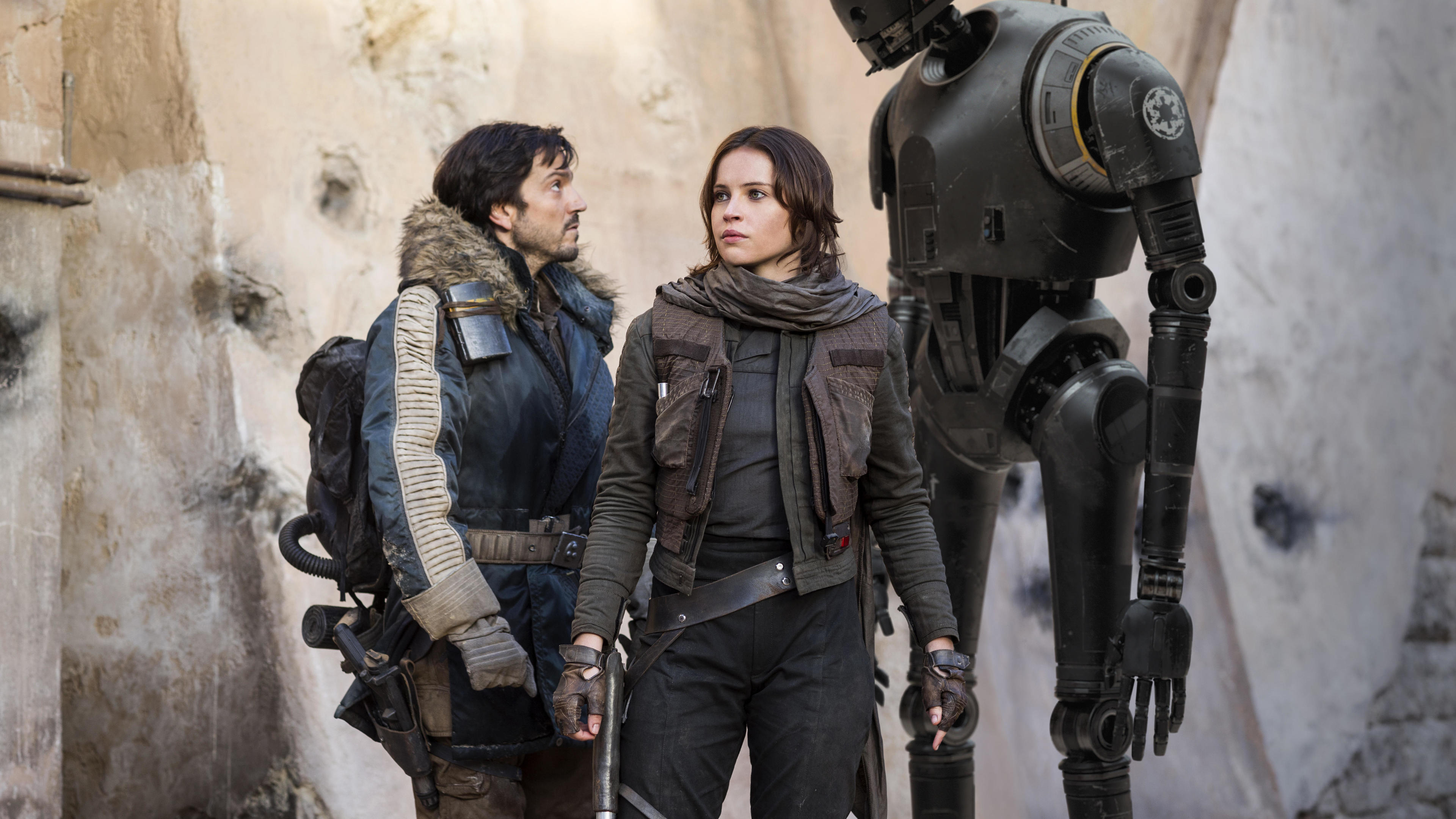 rogue one a star wars story felicity jones 1536400340 - Rogue One A Star Wars Story Felicity jones - star wars wallpapers, rogue one a star wars story wallpapers, movies wallpapers, deathtrooper wallpapers, 2016 movies wallpapers