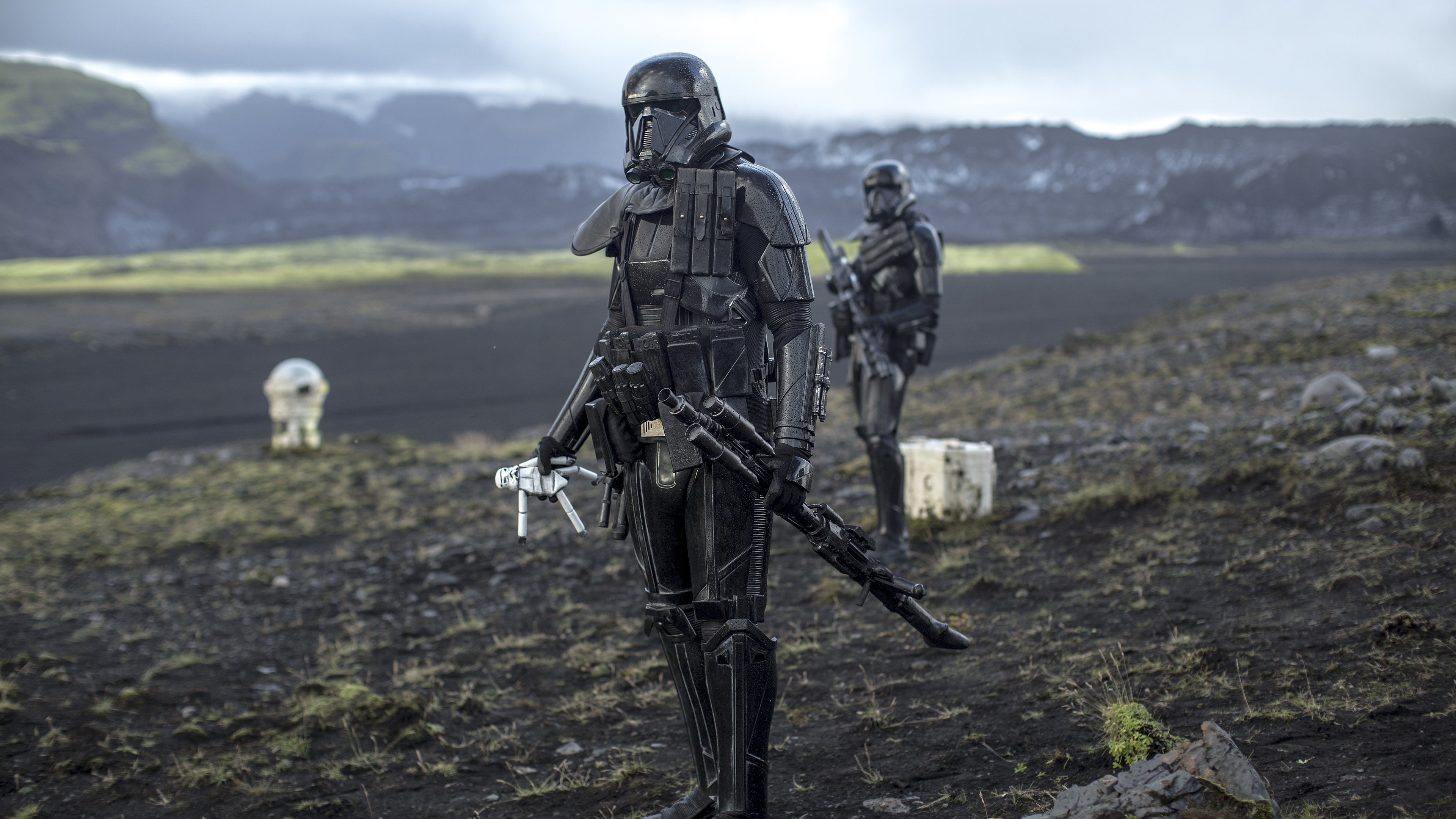 Wallpaper 4k Rogue One A Star Wars Story Trooper Deathtrooper Wallpapers Movies Wallpapers Rogue One A Star Wars Story Wallpapers Star Wars Wallpapers