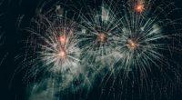 salute fireworks sparks sky clouds 4k 1538345256 200x110 - salute, fireworks, sparks, sky, clouds 4k - Sparks, salute, Fireworks