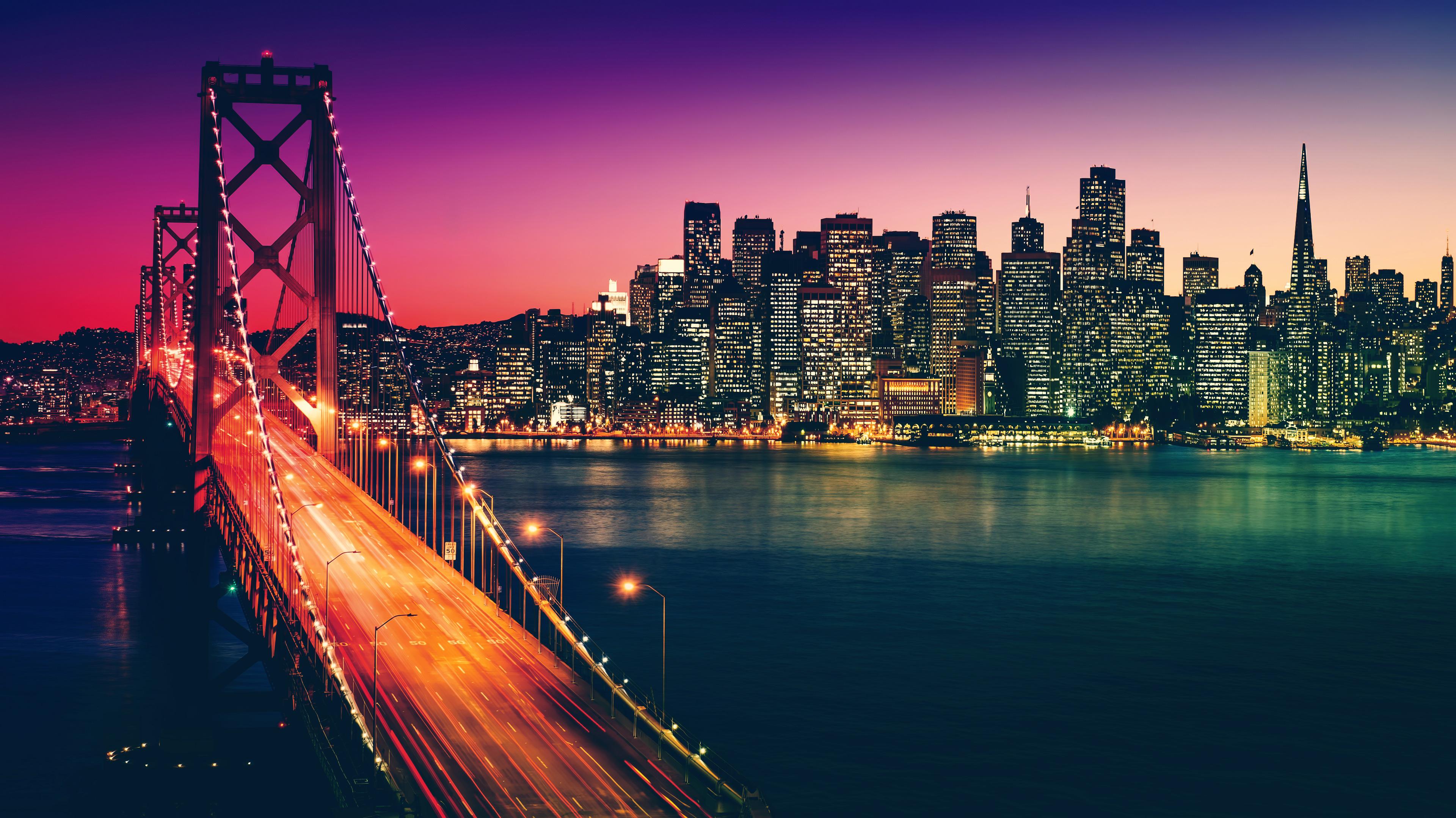 san francisco california cityscape 4k 1538070292 - San Francisco California Cityscape 4k - world wallpapers, san franciso wallpapers, hd-wallpapers, cityscape wallpapers, buildings wallpapers, 4k-wallpapers