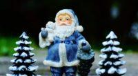 santa claus christmas trees new year 4k 1538345400 200x110 - santa claus, christmas trees, new year 4k - santa claus, new year, christmas trees