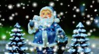 santa claus christmas trees new year christmas 4k 1538344809 200x110 - santa claus, christmas trees, new year, christmas 4k - santa claus, new year, christmas trees