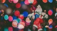 santa claus glare new year 4k 1538344631 200x110 - santa claus, glare, new year 4k - santa claus, new year, glare