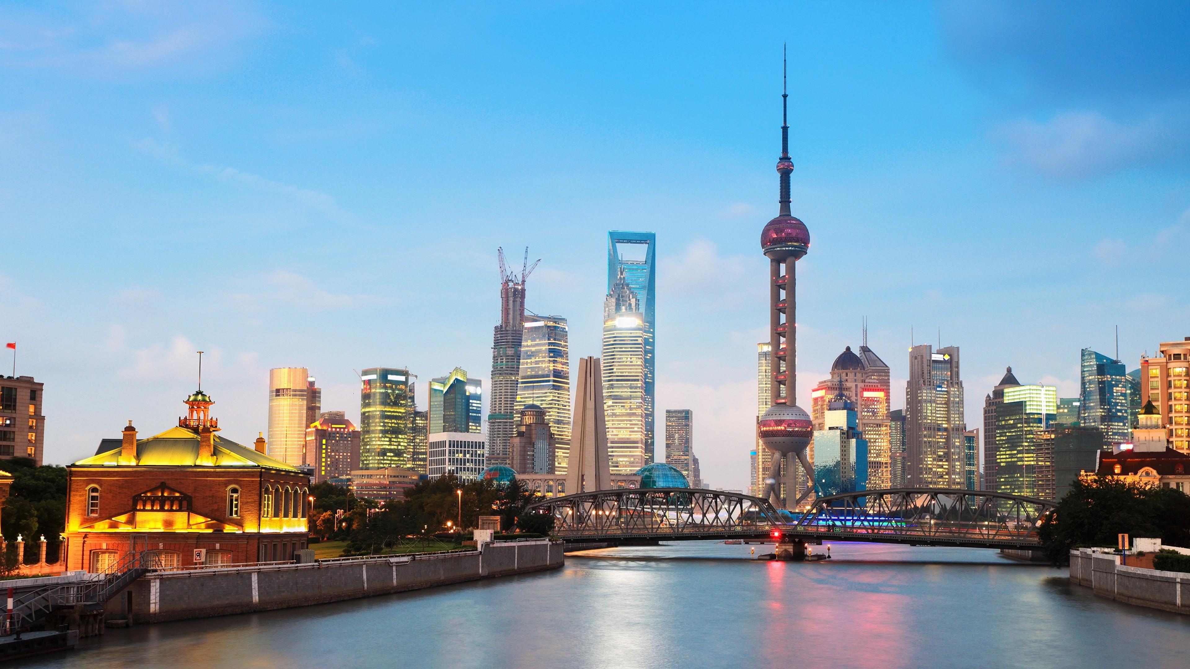 shanghai cityscape 1538069020 - Shanghai Cityscape - world wallpapers, shanghai wallpapers, nature wallpapers, cityscape wallpapers