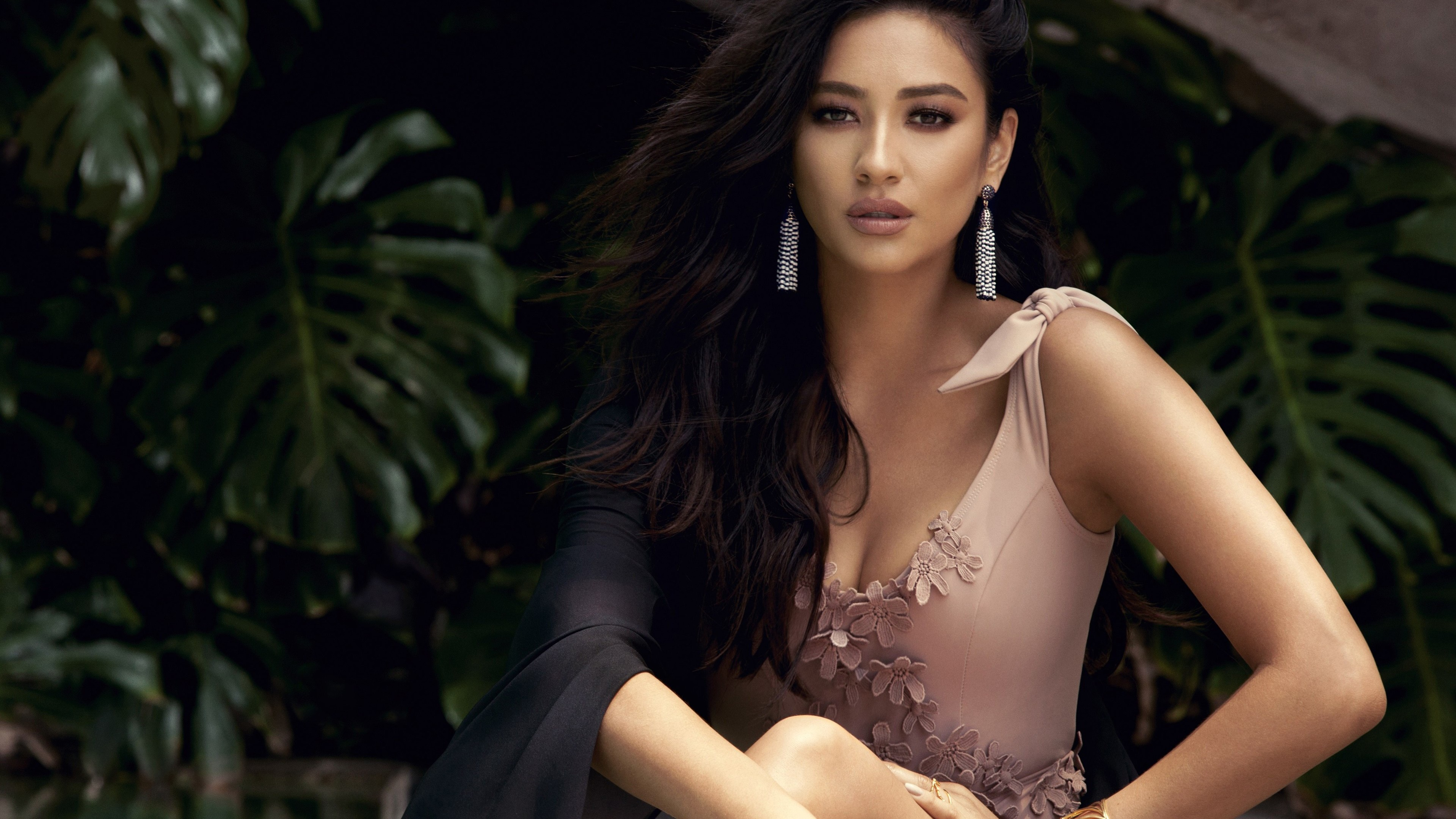 shay mitchell 4k 1536950195 - Shay Mitchell 4k - shay mitchell wallpapers, hd-wallpapers, girls wallpapers, celebrities wallpapers, 4k-wallpapers