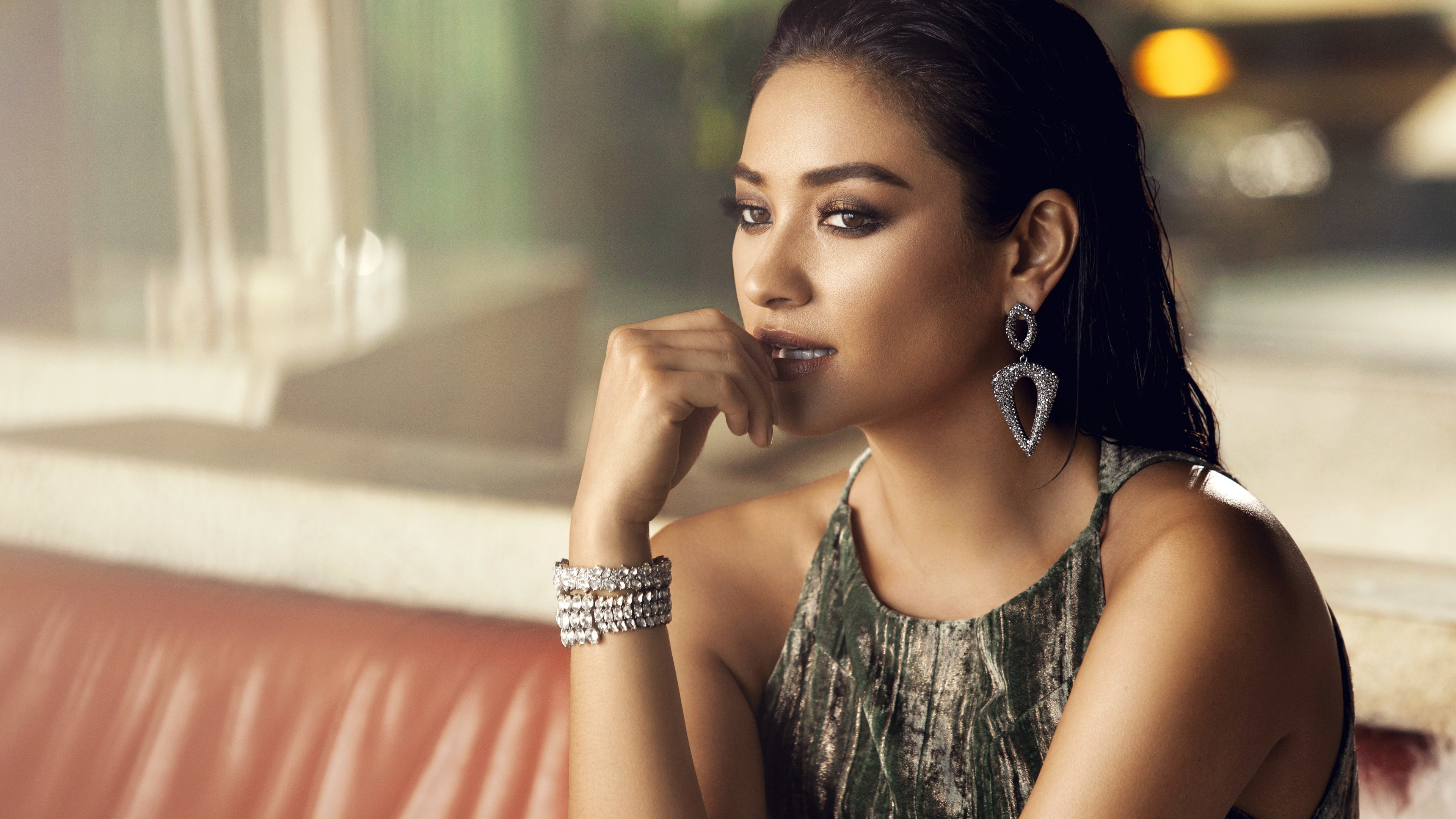 shay mitchell 5k 1536857530 - Shay Mitchell 5k - shay mitchell wallpapers, girls wallpapers, celebrities wallpapers, 5k wallpapers