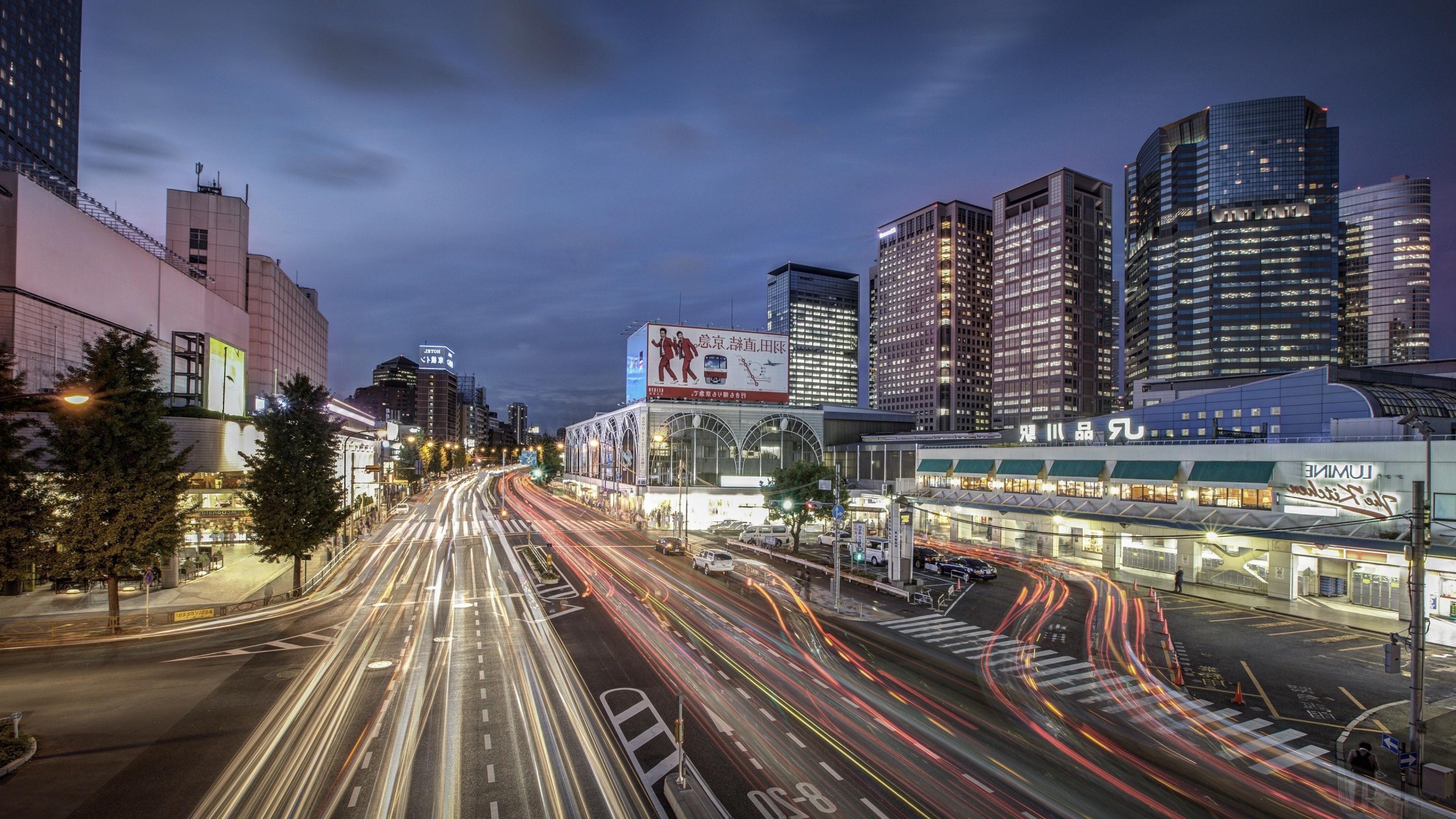 shinagawa station 1538069036 - Shinagawa Station - world wallpapers, tokyo wallpapers, japan wallpapers
