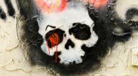 skull graffiti art wall street art 4k 1536098357 200x110 - skull, graffiti, art, wall, street art 4k - Skull, graffiti, art