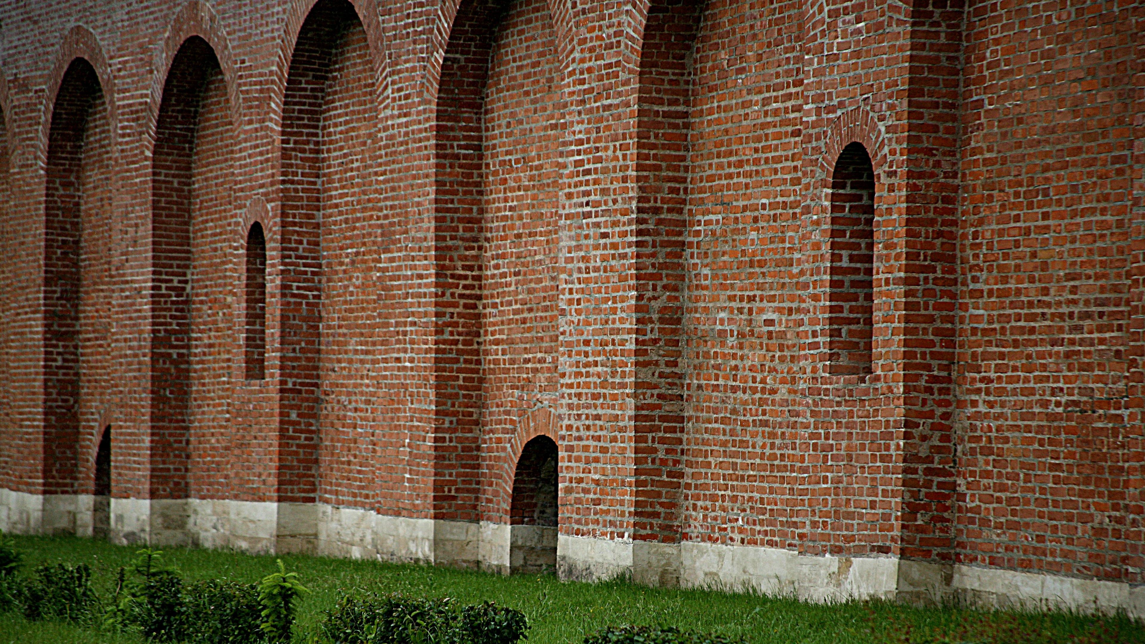 smolensk city fortress wall 4k 1538066286 - smolensk, city, fortress wall 4k - smolensk, fortress wall, City