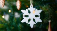 snowflake christmas tree decoration 4k 1538344606 200x110 - snowflake, christmas tree, decoration 4k - snowflake, decoration, christmas tree