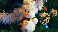 snowman christmas decorations branches 4k 1538345260 200x110 - snowman, christmas decorations, branches 4k - Snowman, christmas decorations, branches