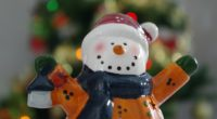 snowman figurine christmas new year 4k 1538345059 200x110 - snowman, figurine, christmas, new year 4k - Snowman, figurine, Christmas