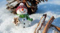 snowman snow cinnamon pine cone christmas new year 4k 1538345350 200x110 - snowman, snow, cinnamon, pine cone, christmas, new year 4k - Snowman, Snow, cinnamon