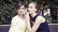 sophie turner and maisie williams 1536944661 200x110 - Sophie Turner And Maisie Williams - sophie turner wallpapers, maisie williams wallpapers, hd-wallpapers, girls wallpapers, celebrities wallpapers, 5k wallpapers, 4k-wallpapers