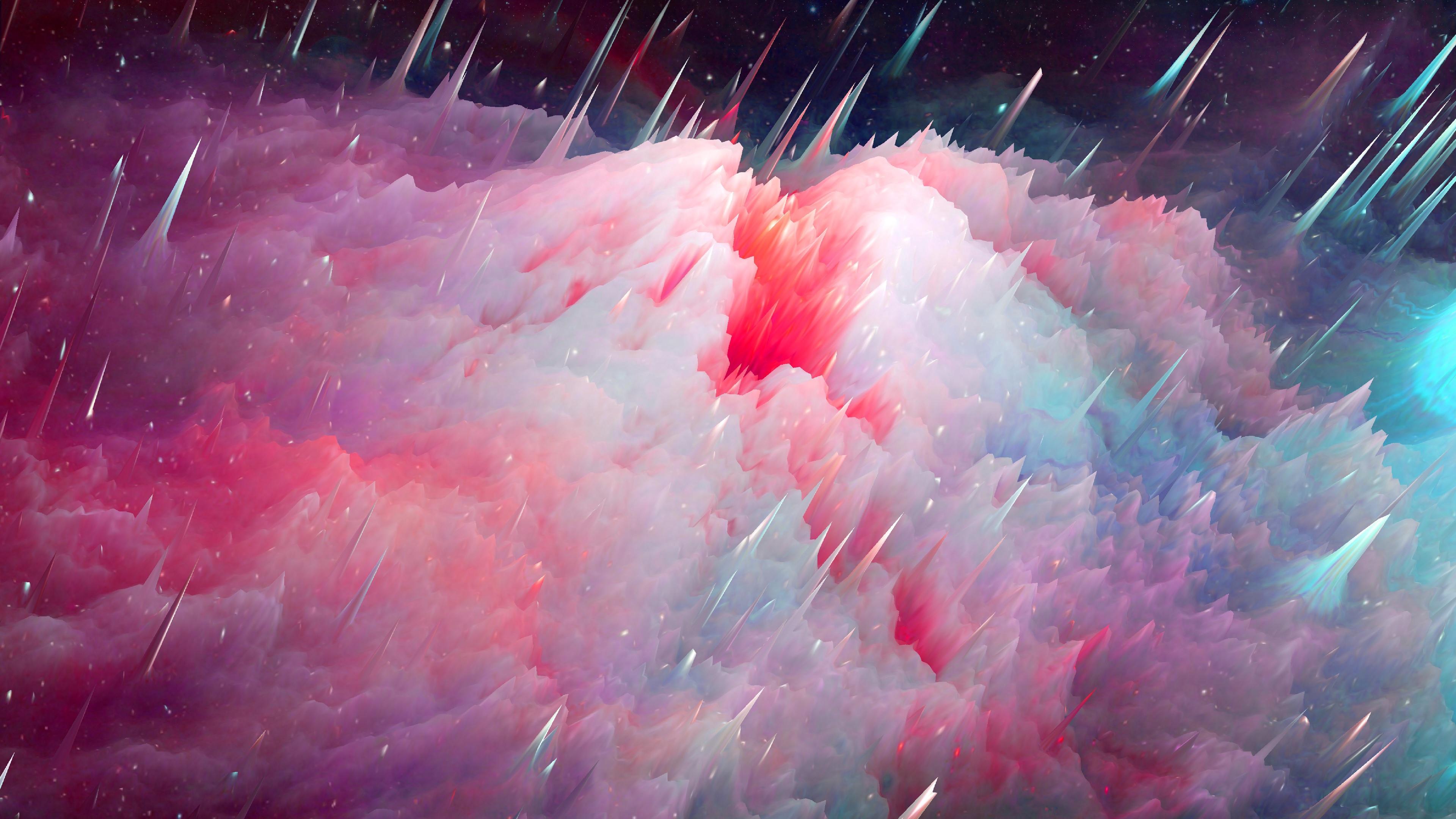 space art nebula universe 4k 1536098401 - space, art, nebula, universe 4k - Space, Nebula, art