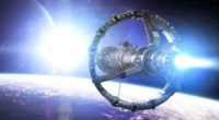 space planet ship art star 4k 1536017116 200x110 - space, planet, ship, art, star 4k - Space, Ship, Planet
