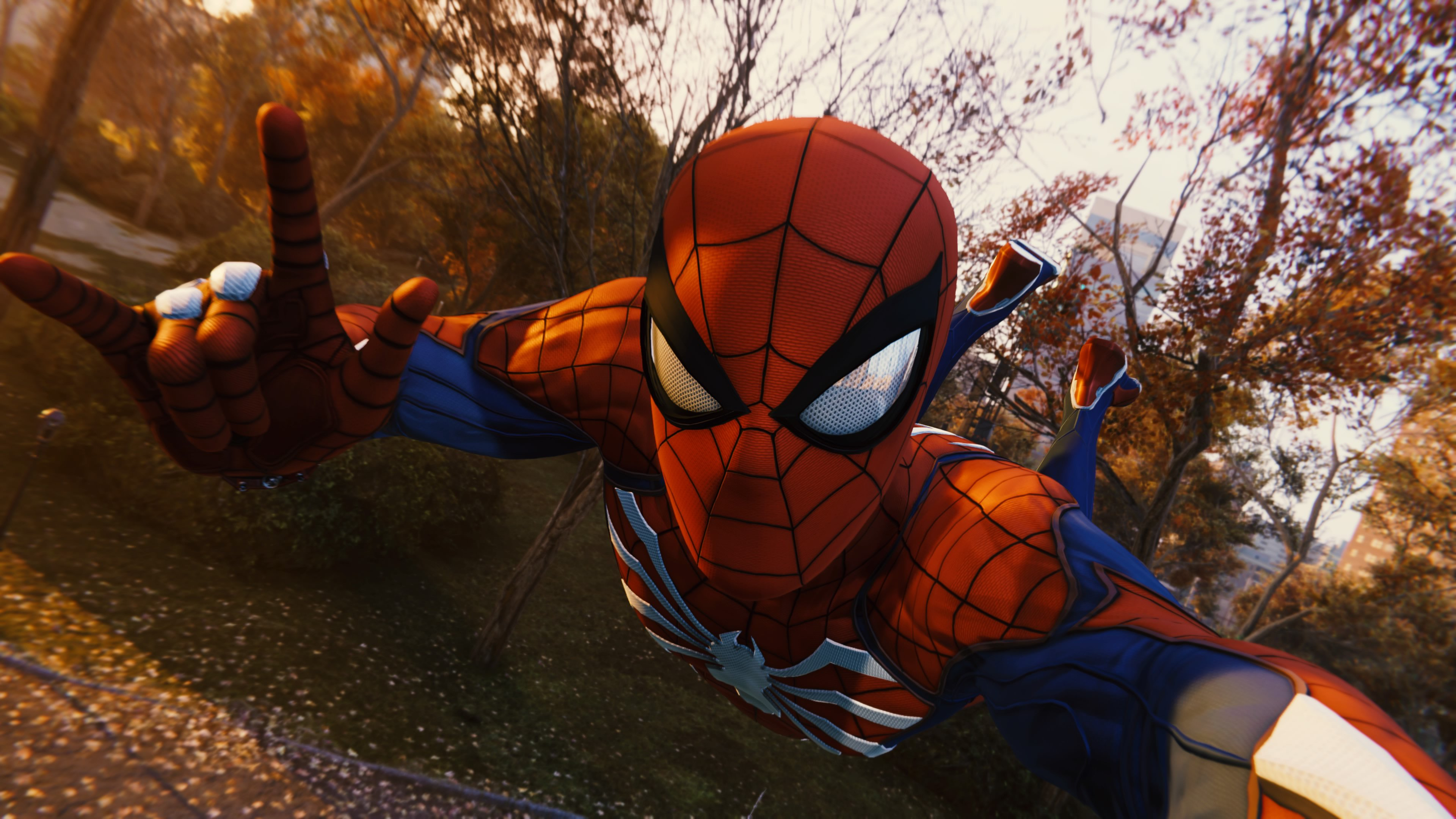 spiderman 4k ps game 1537692833 - Spiderman 4k Ps Game - spiderman wallpapers, ps4 games wallpapers, ps games wallpapers, hd-wallpapers, games wallpapers, 4k-wallpapers, 2018 games wallpapers