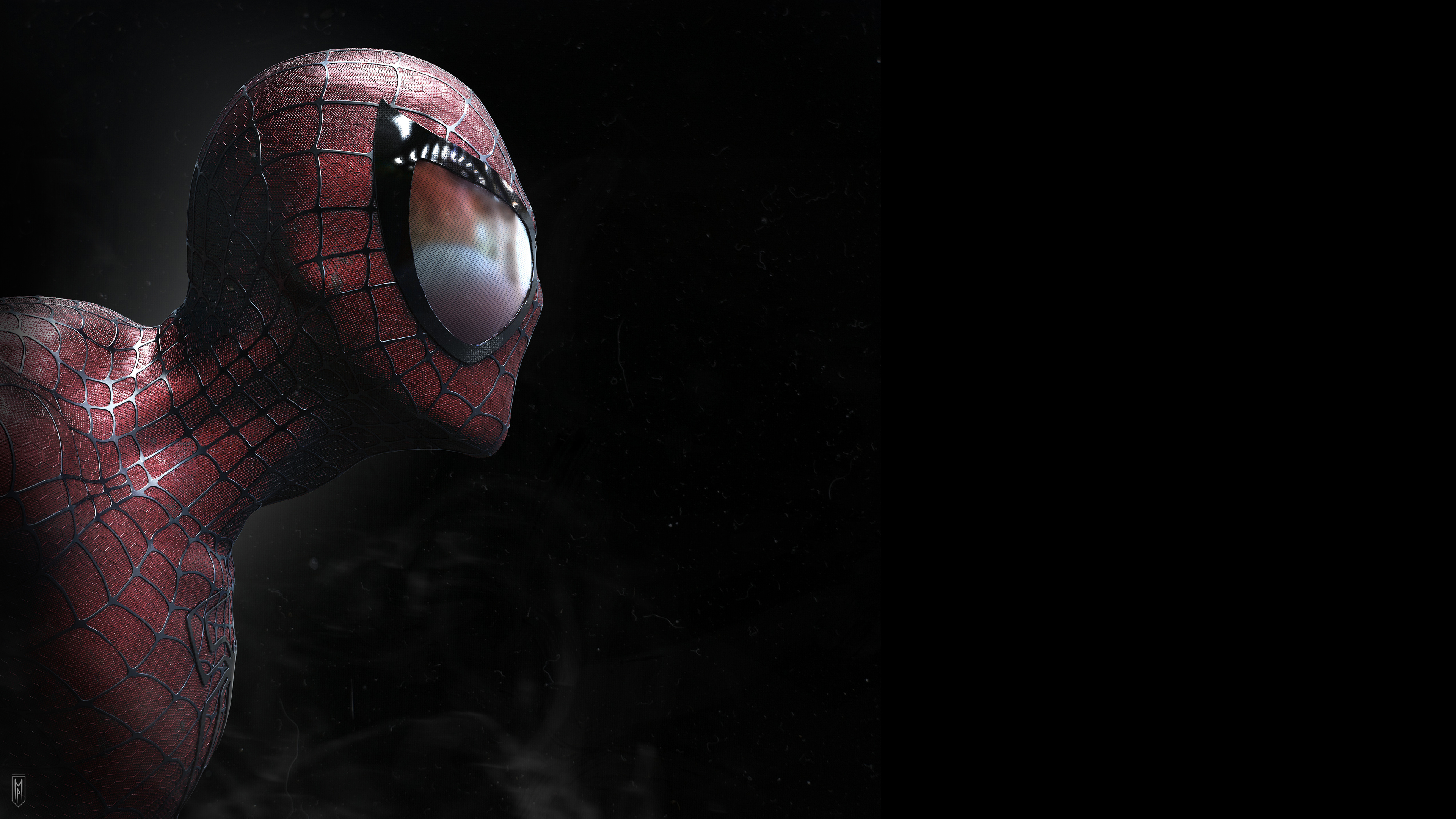 spiderman 5k art 1536522728 - Spiderman 5k Art - superheroes wallpapers, spiderman wallpapers, hd-wallpapers, digital art wallpapers, artwork wallpapers, artist wallpapers, art wallpapers, 5k wallpapers, 4k-wallpapers