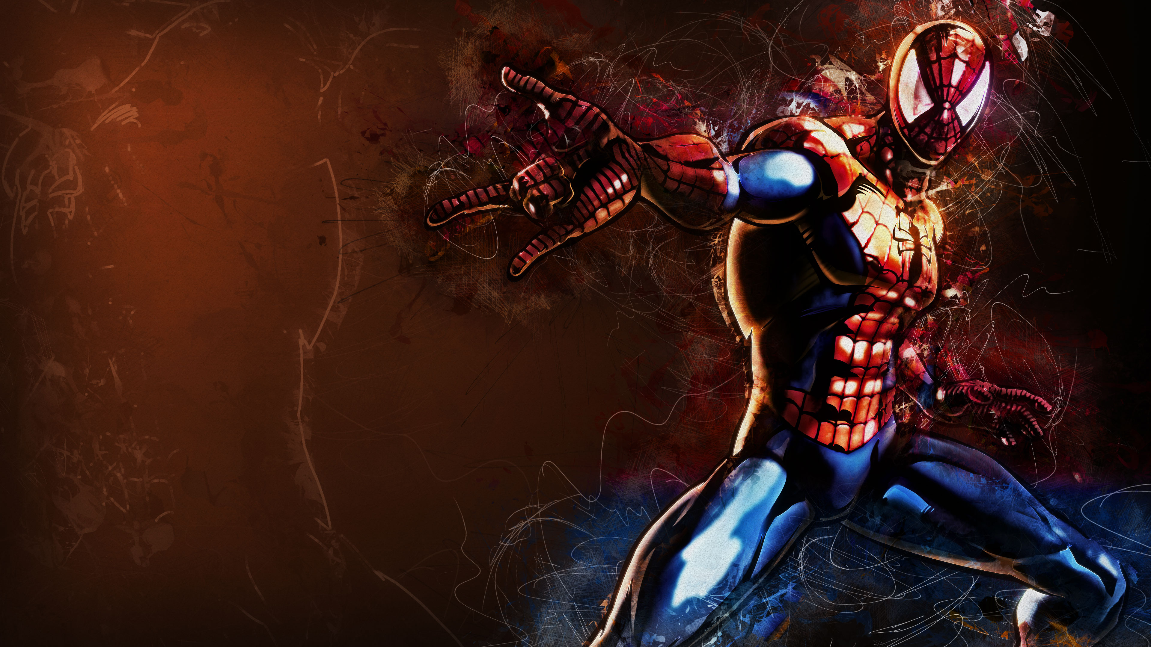 spiderman art 4k 1536521847 - Spiderman Art 4k - superheroes wallpapers, spiderman wallpapers, hd-wallpapers, digital art wallpapers, artwork wallpapers, 4k-wallpapers