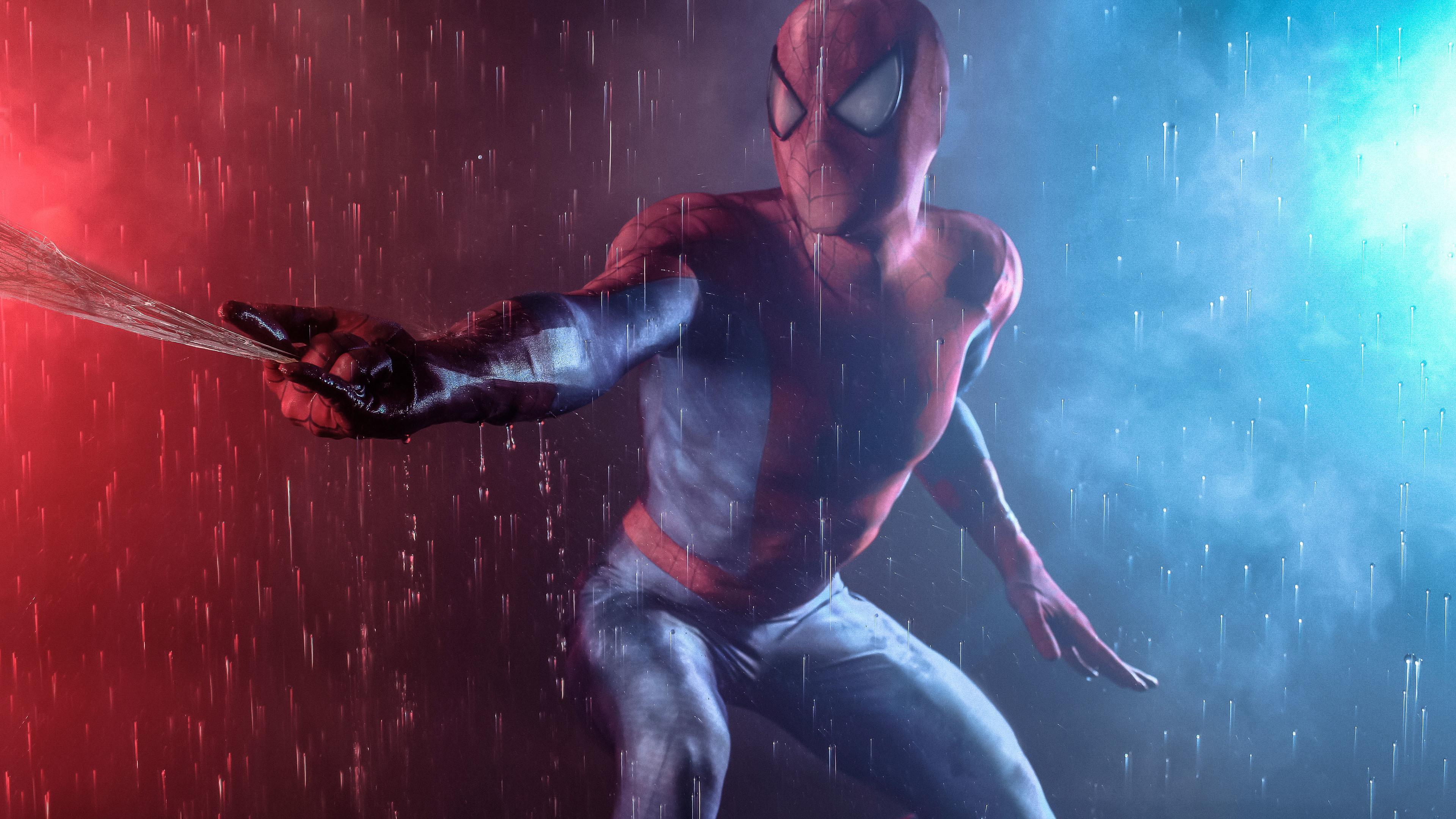 spiderman cosplay 1536522492 - Spiderman Cosplay - superheroes wallpapers, spiderman wallpapers, hd-wallpapers, deviantart wallpapers, cosplay wallpapers, artist wallpapers, 5k wallpapers, 4k-wallpapers