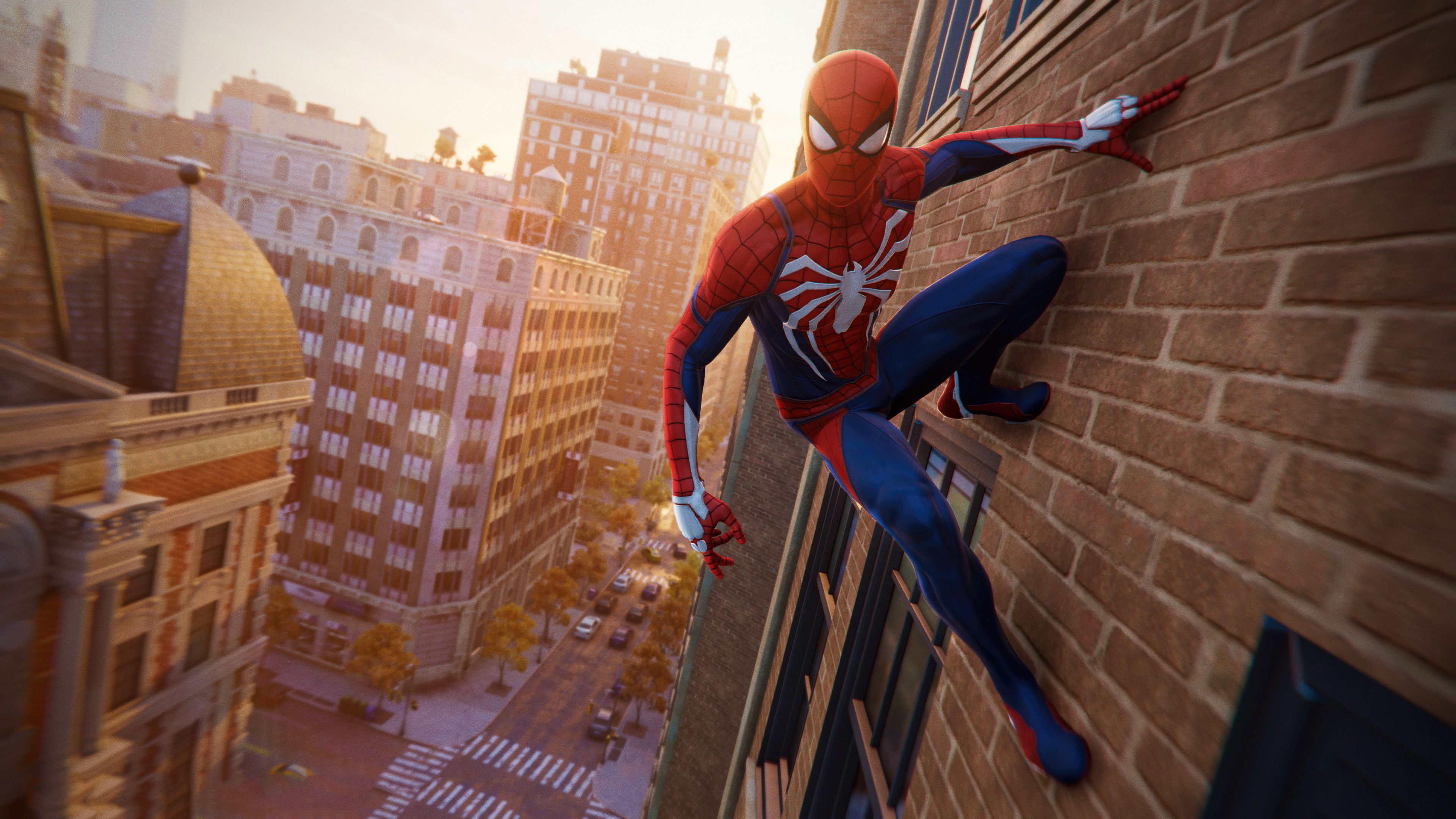 spiderman ps4 game 2018 4k 1537691510 - Spiderman Ps4 Game 2018 4k - superheroes wallpapers, spiderman wallpapers, spiderman ps4 wallpapers, ps games wallpapers, hd-wallpapers, games wallpapers, 4k-wallpapers, 2018 games wallpapers