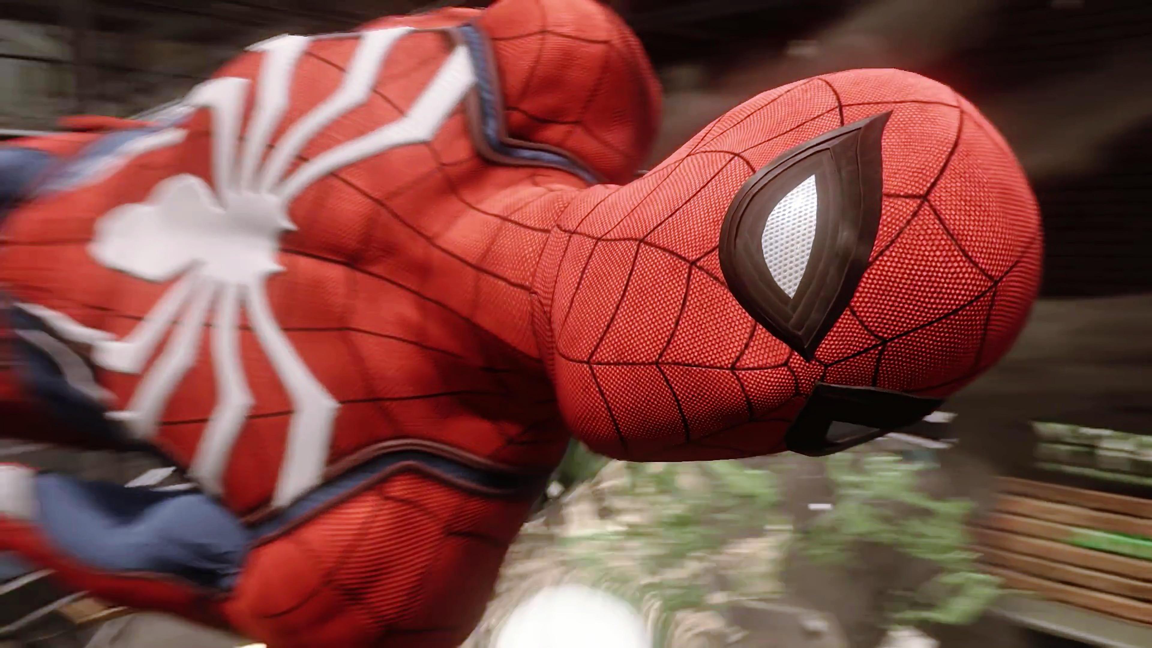 spiderman ps4 pro 4k game 2018 1537691604 - Spiderman PS4 Pro 4k Game 2018 - spiderman wallpapers, ps games wallpapers, hd-wallpapers, games wallpapers, 4k-wallpapers, 2018 games wallpapers