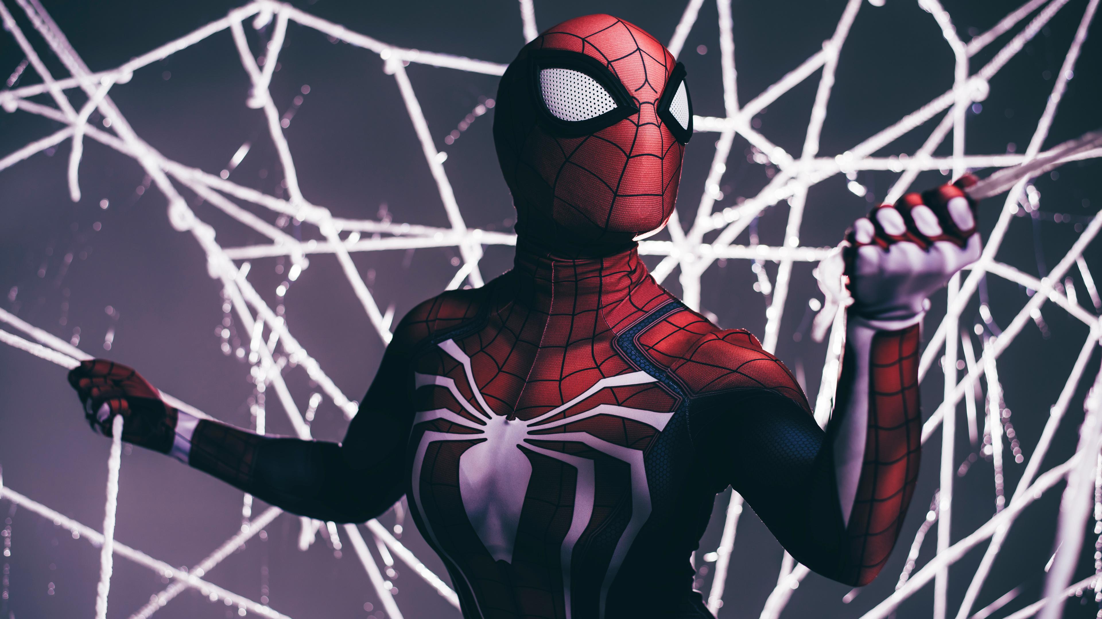 spiderman shooting web 1536523734 - Spiderman Shooting Web - superheroes wallpapers, spiderman wallpapers, hd-wallpapers, flickr wallpapers, cosplay wallpapers, artist wallpapers, 8k wallpapers, 5k wallpapers, 4k-wallpapers