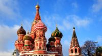 st basils cathedral red square moscow architecture dome 4k 1538067178 200x110 - st basils cathedral, red square, moscow, architecture, dome 4k - st basils cathedral, red square, Moscow