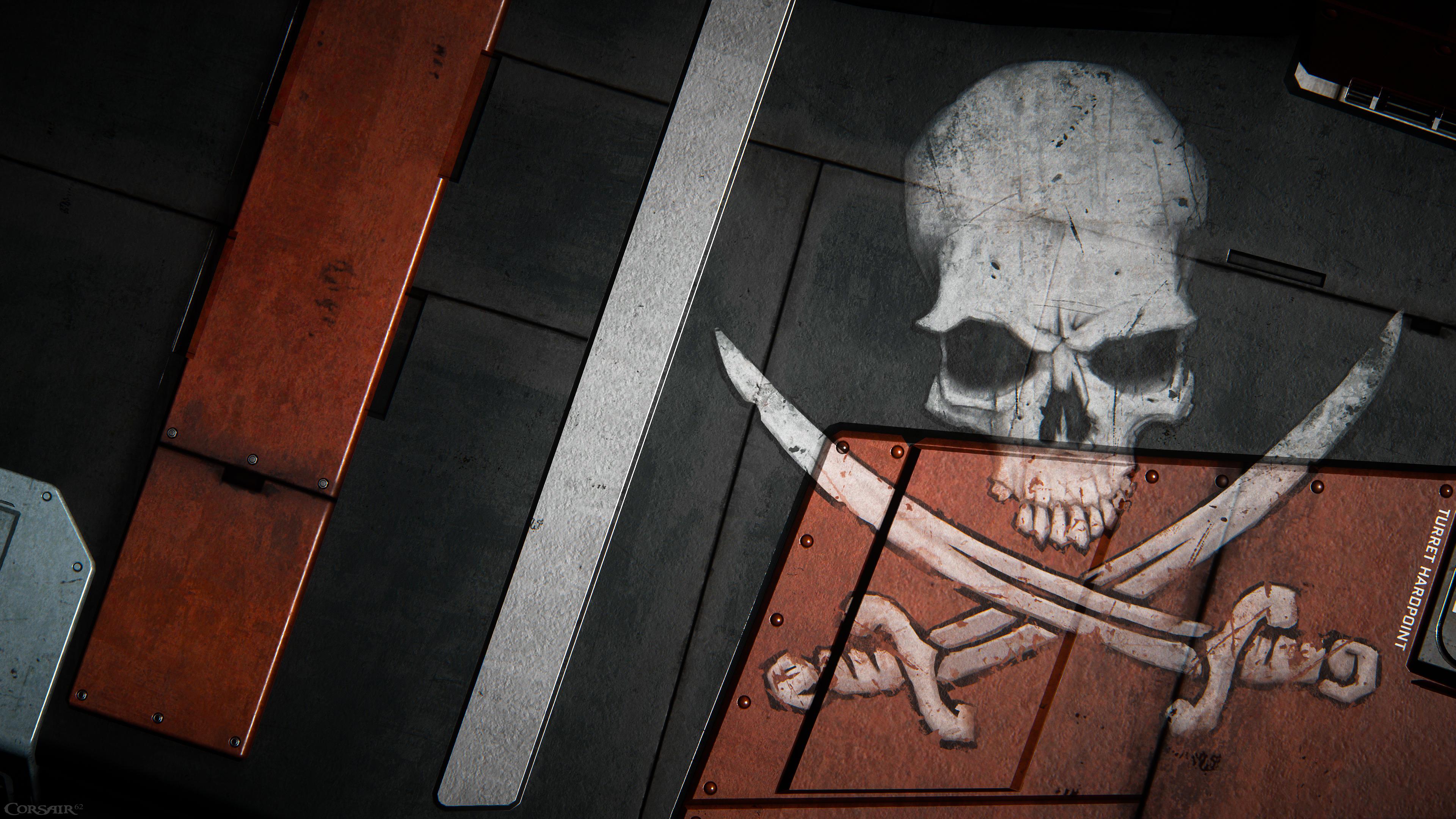 star citizen skull and cutlusses 4k 1537690905 - Star Citizen Skull And Cutlusses 4k - star citizen wallpapers, skull wallpapers, pc games wallpapers, hd-wallpapers, games wallpapers, 4k-wallpapers, 2018 games wallpapers