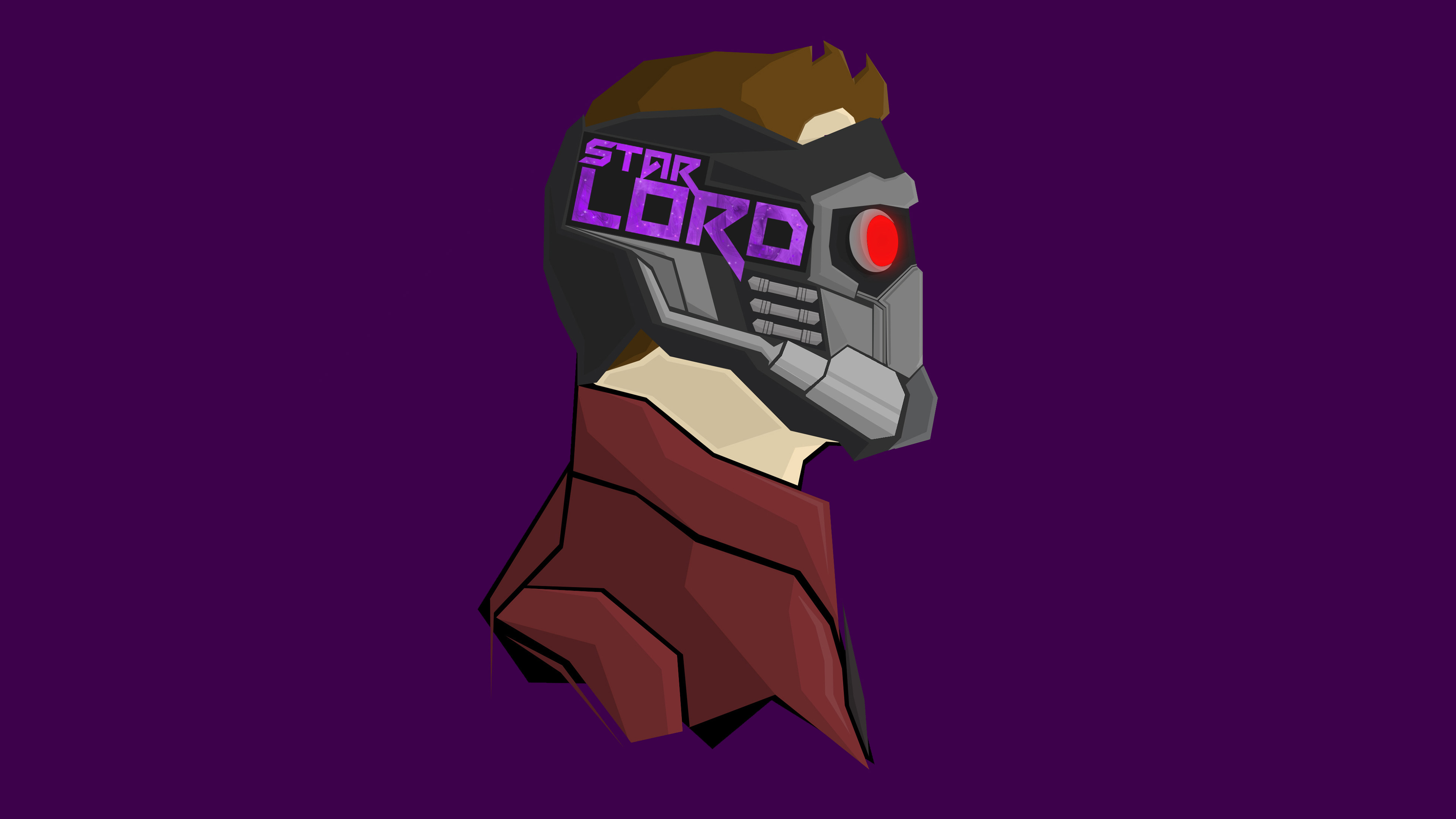 starlord pop head shot 1536521815 - StarLord Pop Head Shot - superheroes wallpapers, star lord wallpapers, hd-wallpapers, digital art wallpapers, deviantart wallpapers, artwork wallpapers, artstation wallpapers, artist wallpapers, 4k-wallpapers