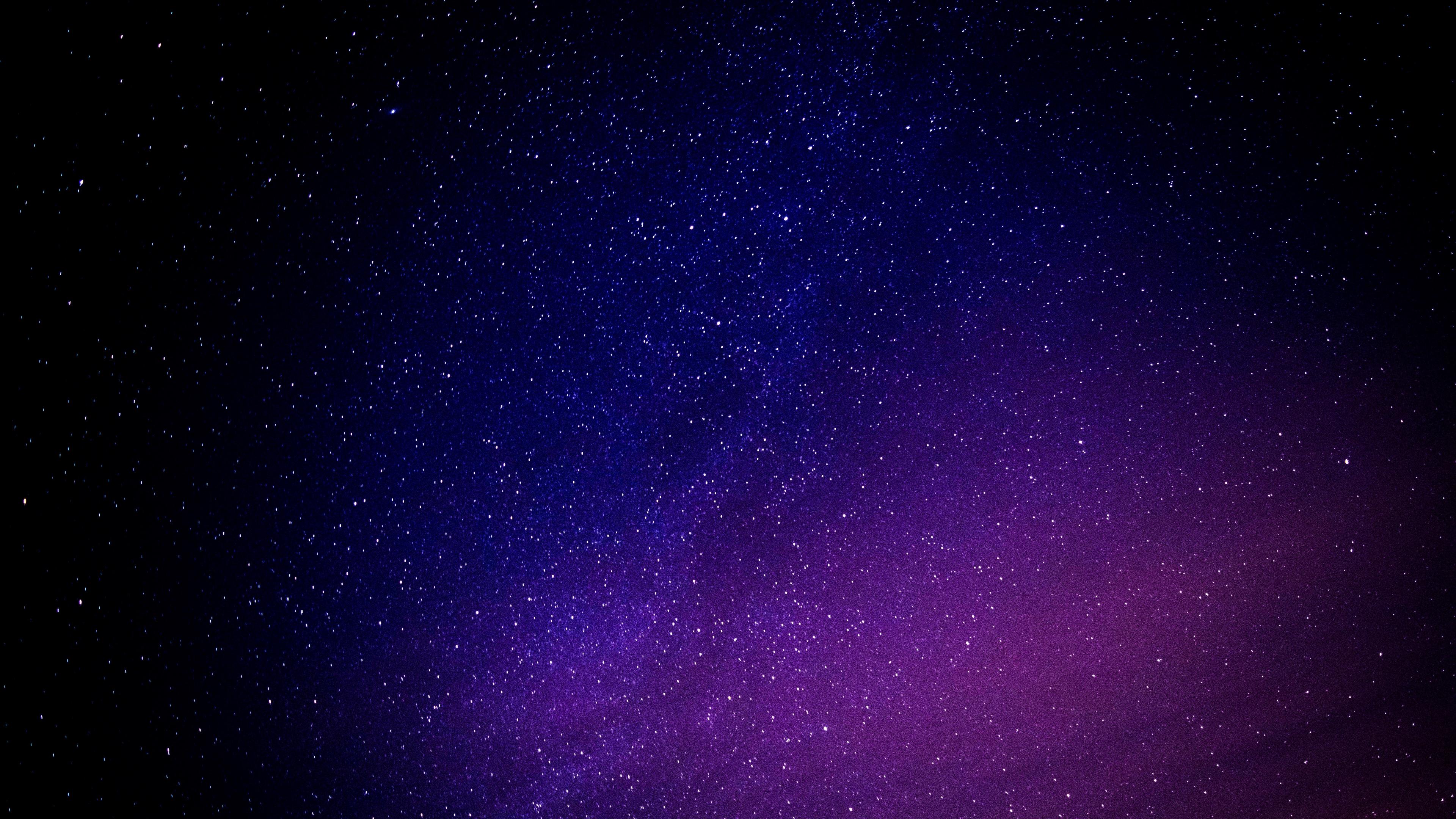 starry sky galaxy glitter night 4k 1536016168 - starry sky, galaxy, glitter, night 4k - starry sky, Glitter, Galaxy