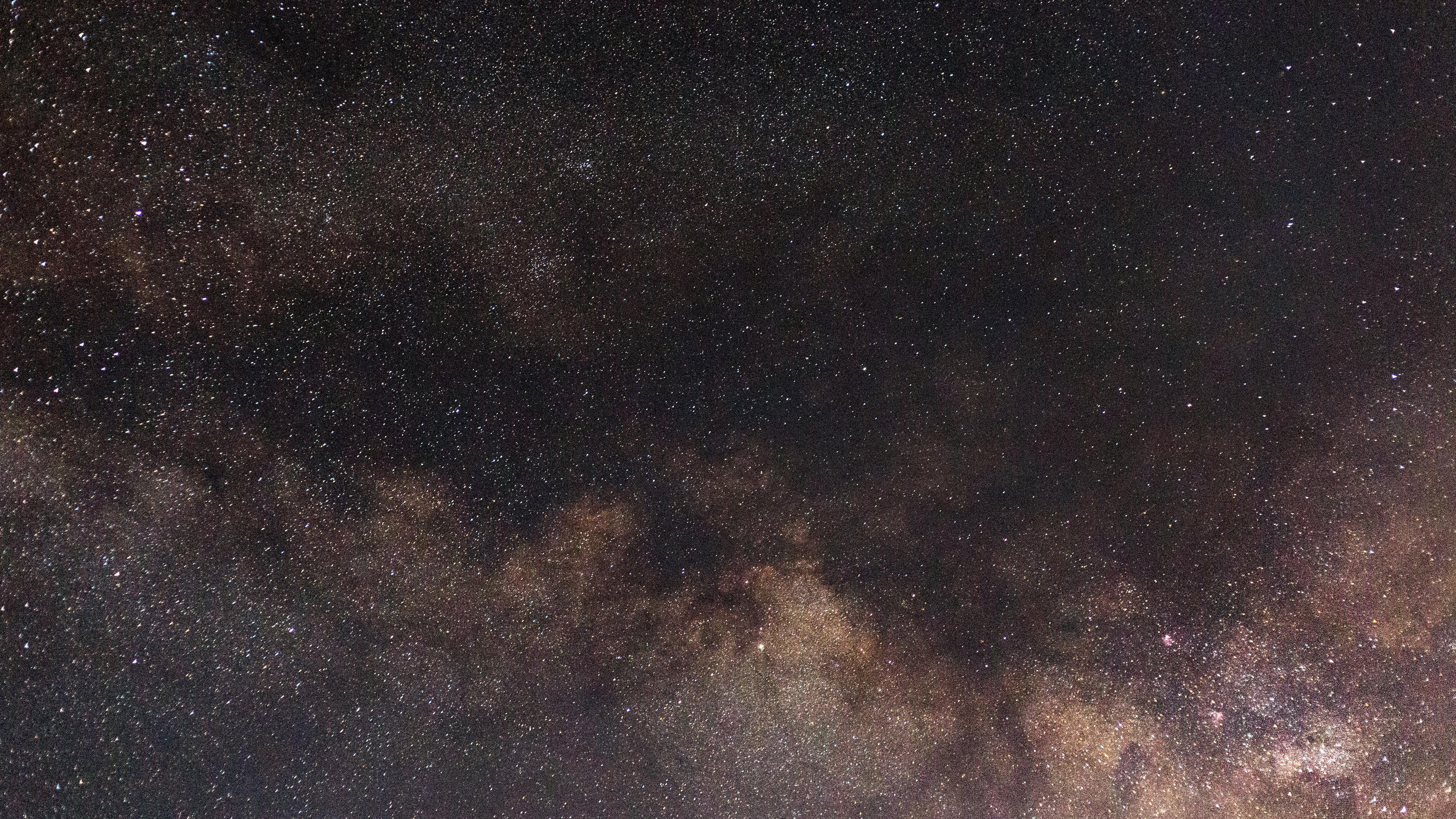 starry sky galaxy spots glitter 4k 1536016636 - starry sky, galaxy, spots, glitter 4k - starry sky, spots, Galaxy