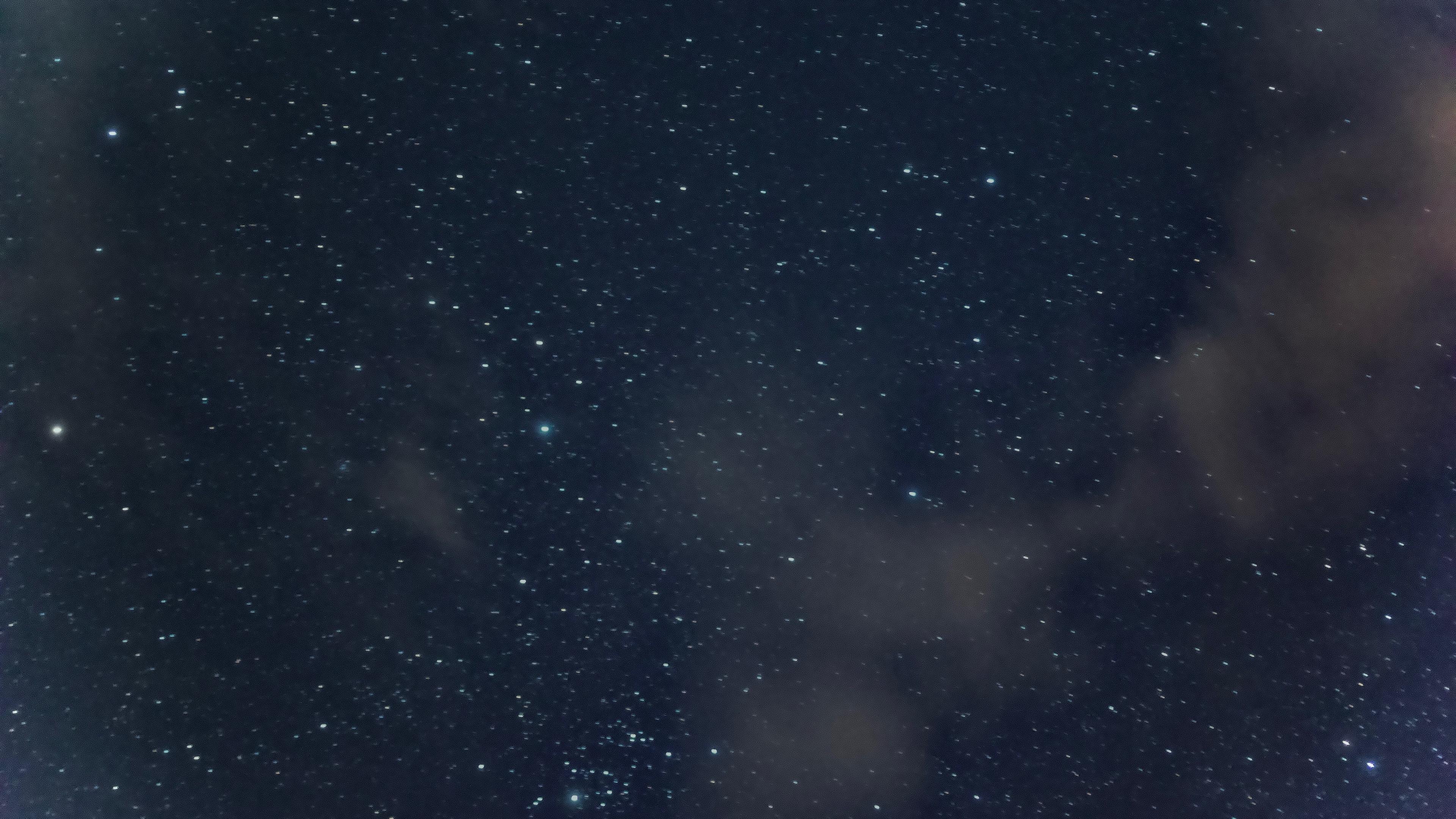 starry sky night glitter 4k 1536013921 - starry sky, night, glitter 4k - starry sky, Night, Glitter