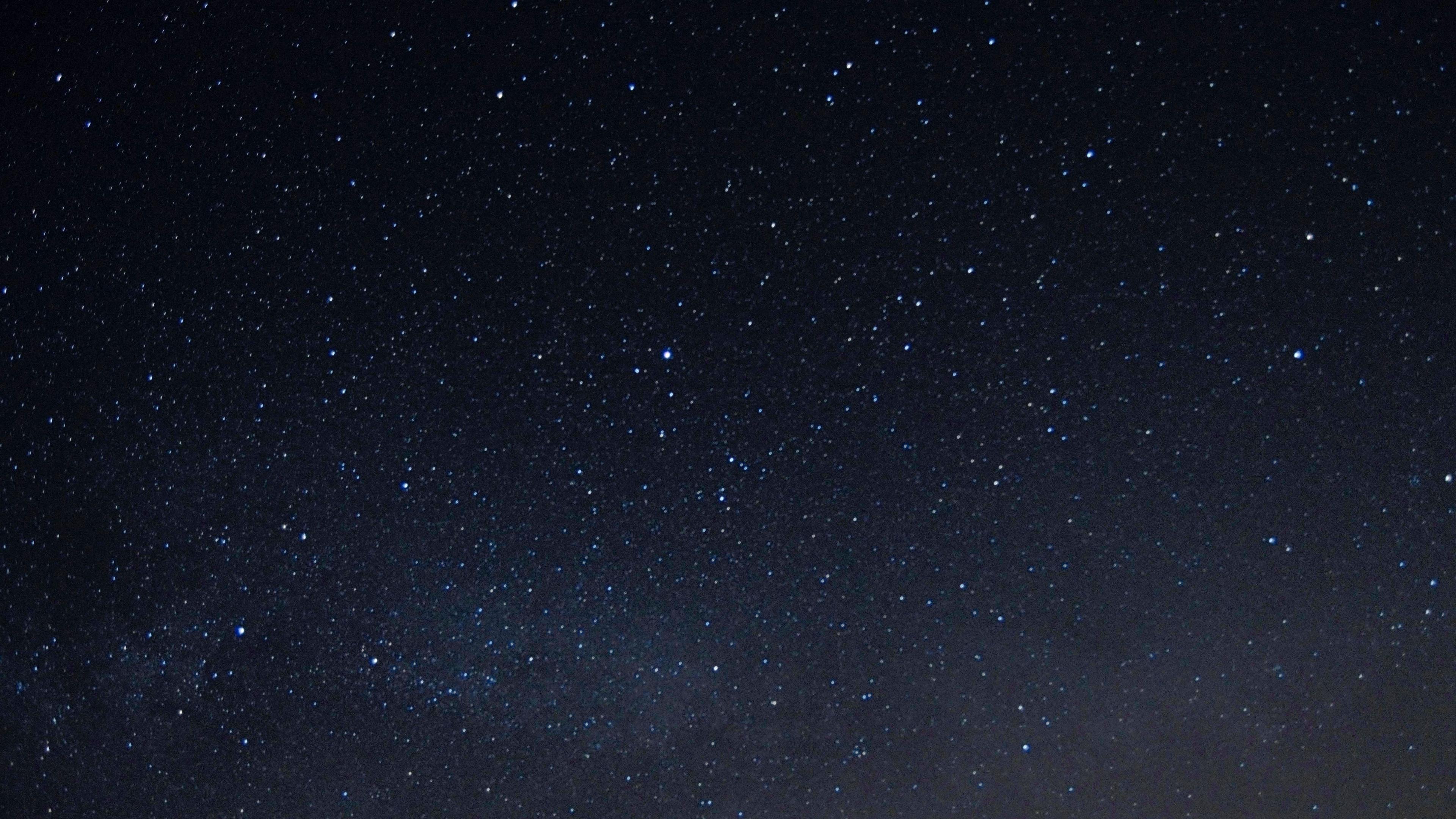 starry sky night stars 4k 1536017183 - starry sky, night, stars 4k - Stars, starry sky, Night