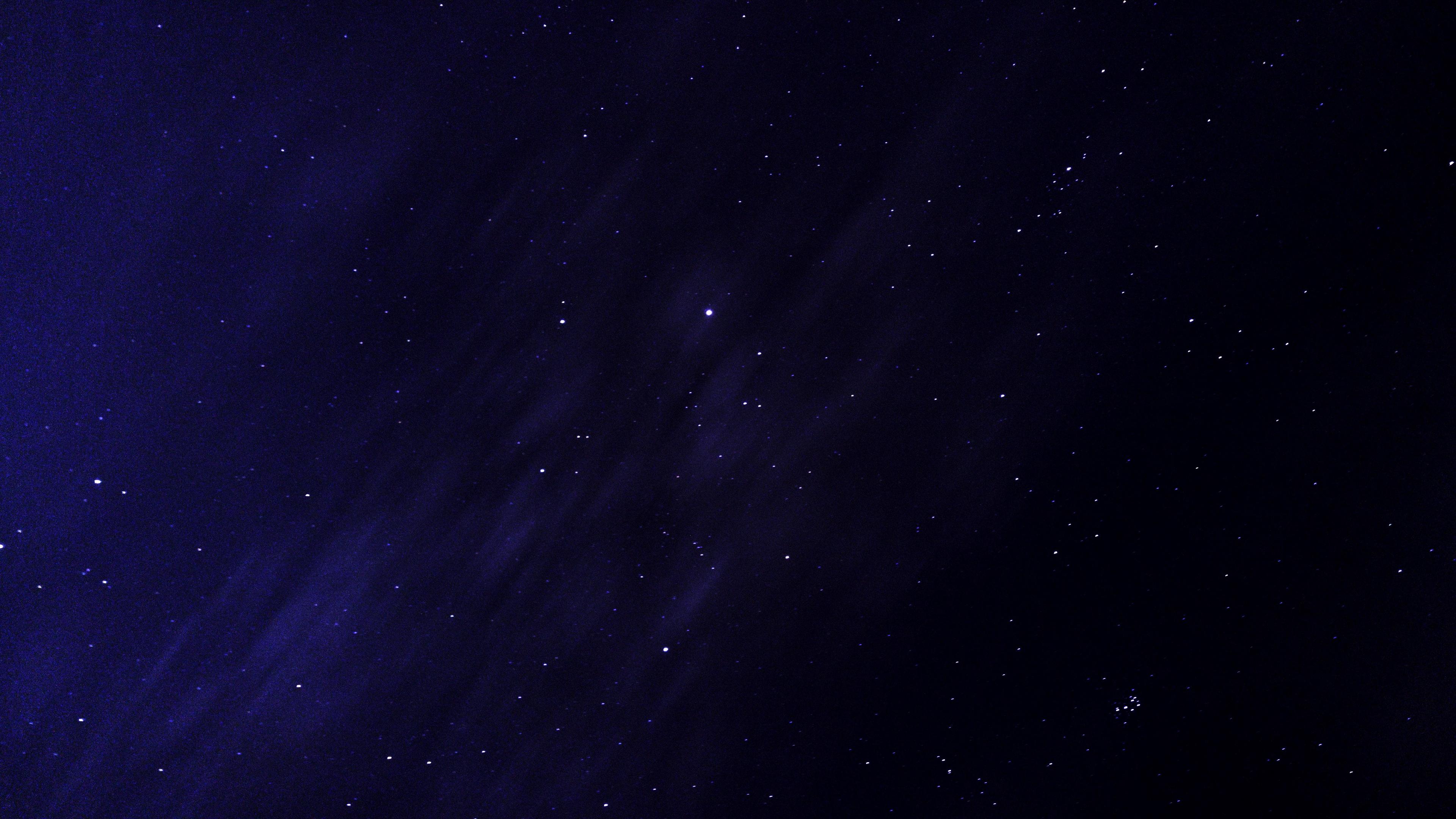 starry sky stars night glitter 4k 1536013930 - starry sky, stars, night, glitter 4k - Stars, starry sky, Night