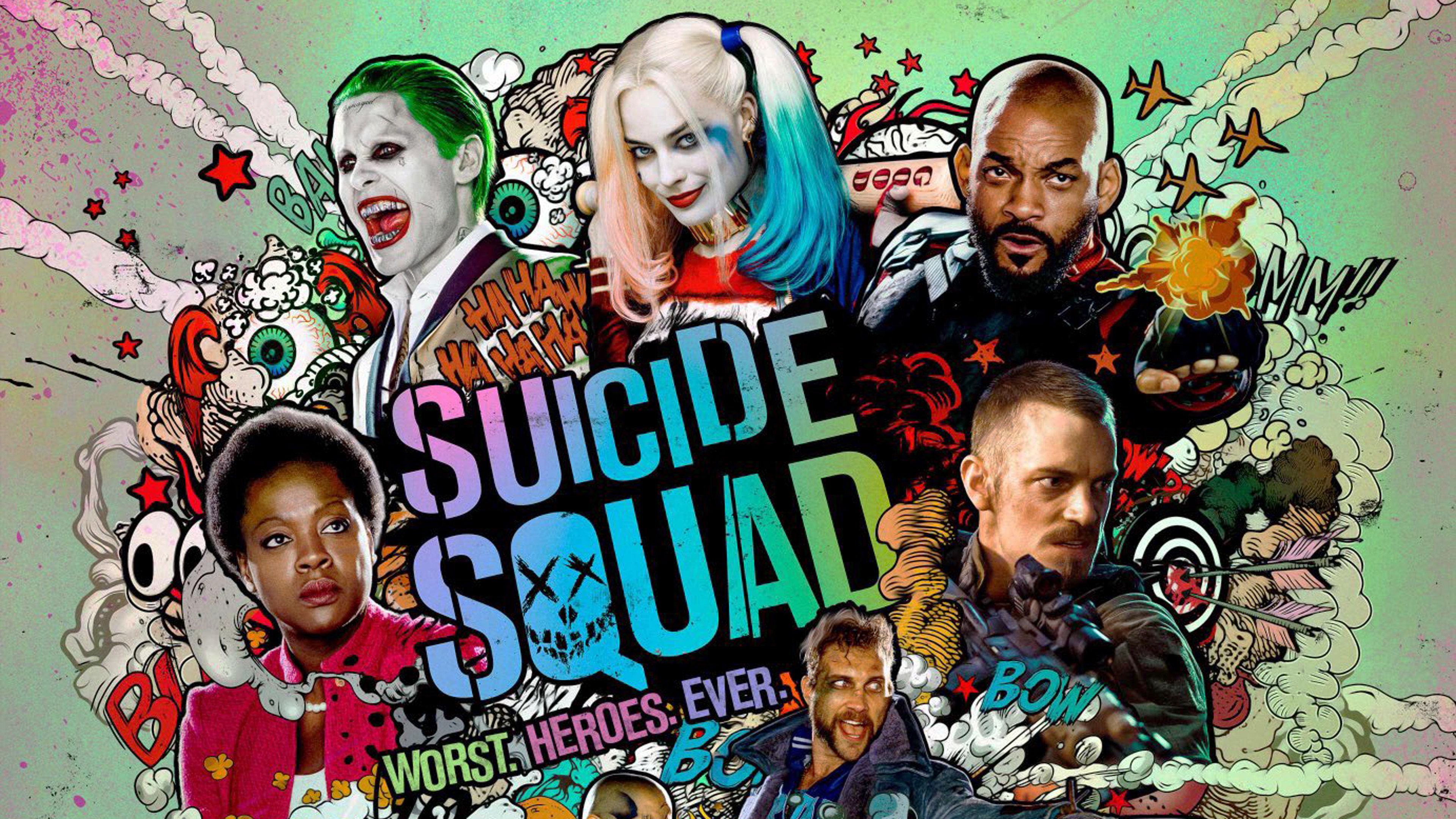 suicide squad poster 1536364127 - Suicide Squad Poster - suicide squad wallpapers, poster wallpapers, movies wallpapers, 2016 movies wallpapers