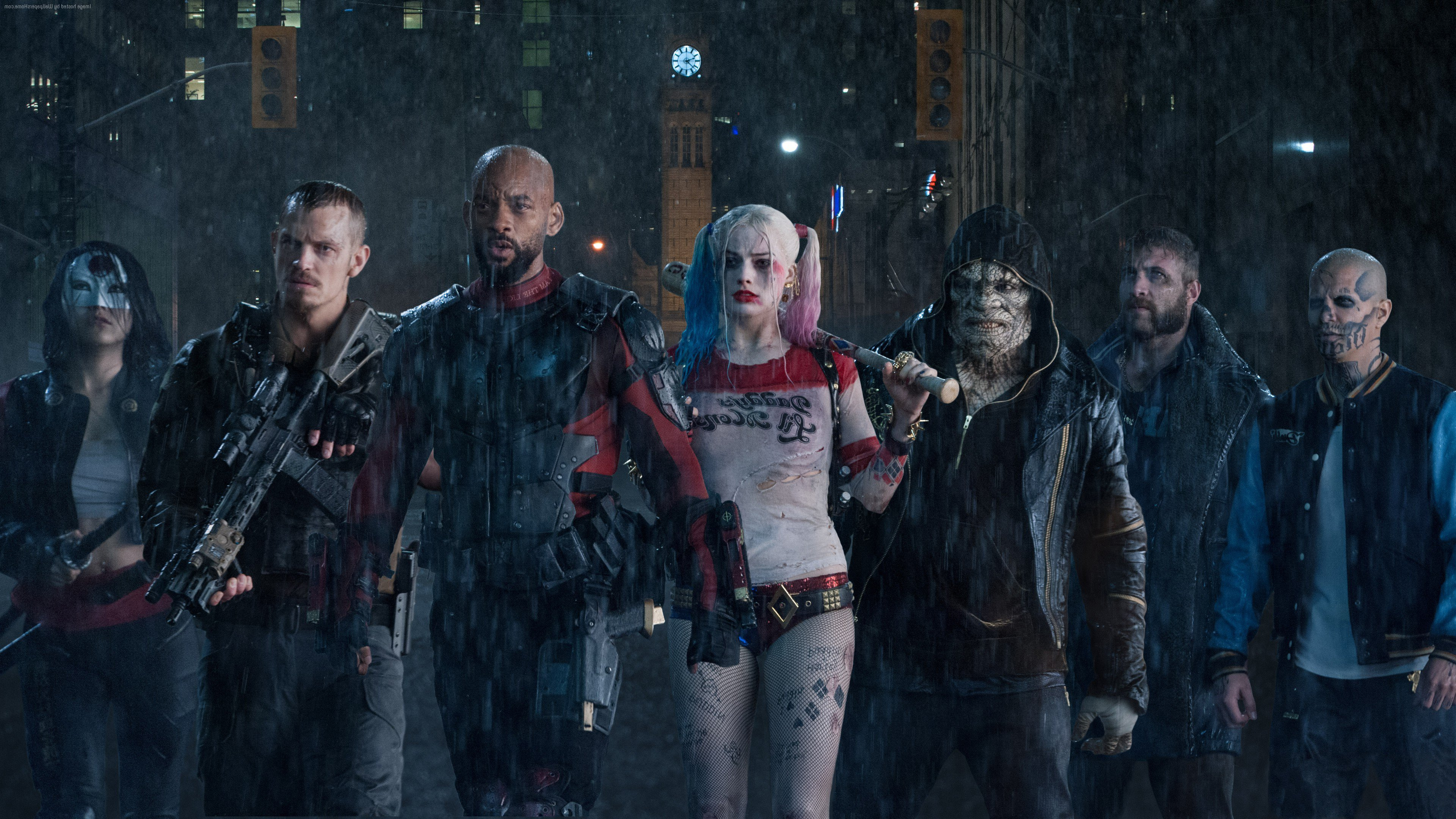 suicide squad team 1536363485 - Suicide Squad Team - suicide squad wallpapers, movies wallpapers, harley quinn wallpapers, death stroke wallpapers, deadshot wallpapers, 2016 movies wallpapers