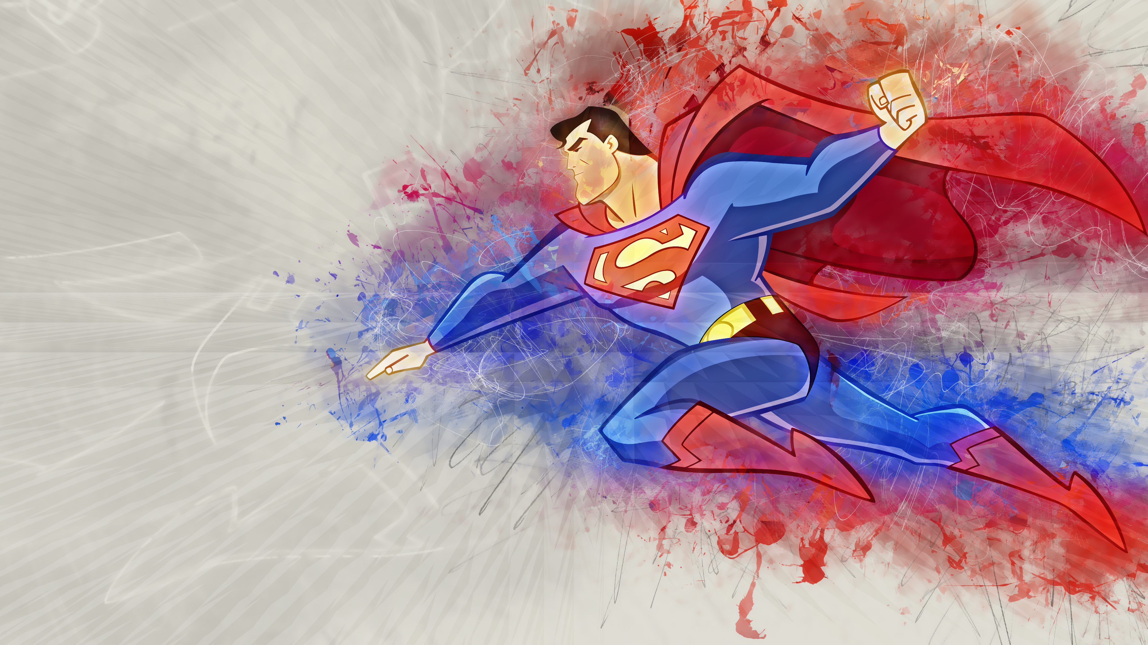 superman artwork 4k 1536521965 - Superman Artwork 4k - superman wallpapers, superheroes wallpapers, hd-wallpapers, digital art wallpapers, artwork wallpapers, 4k-wallpapers