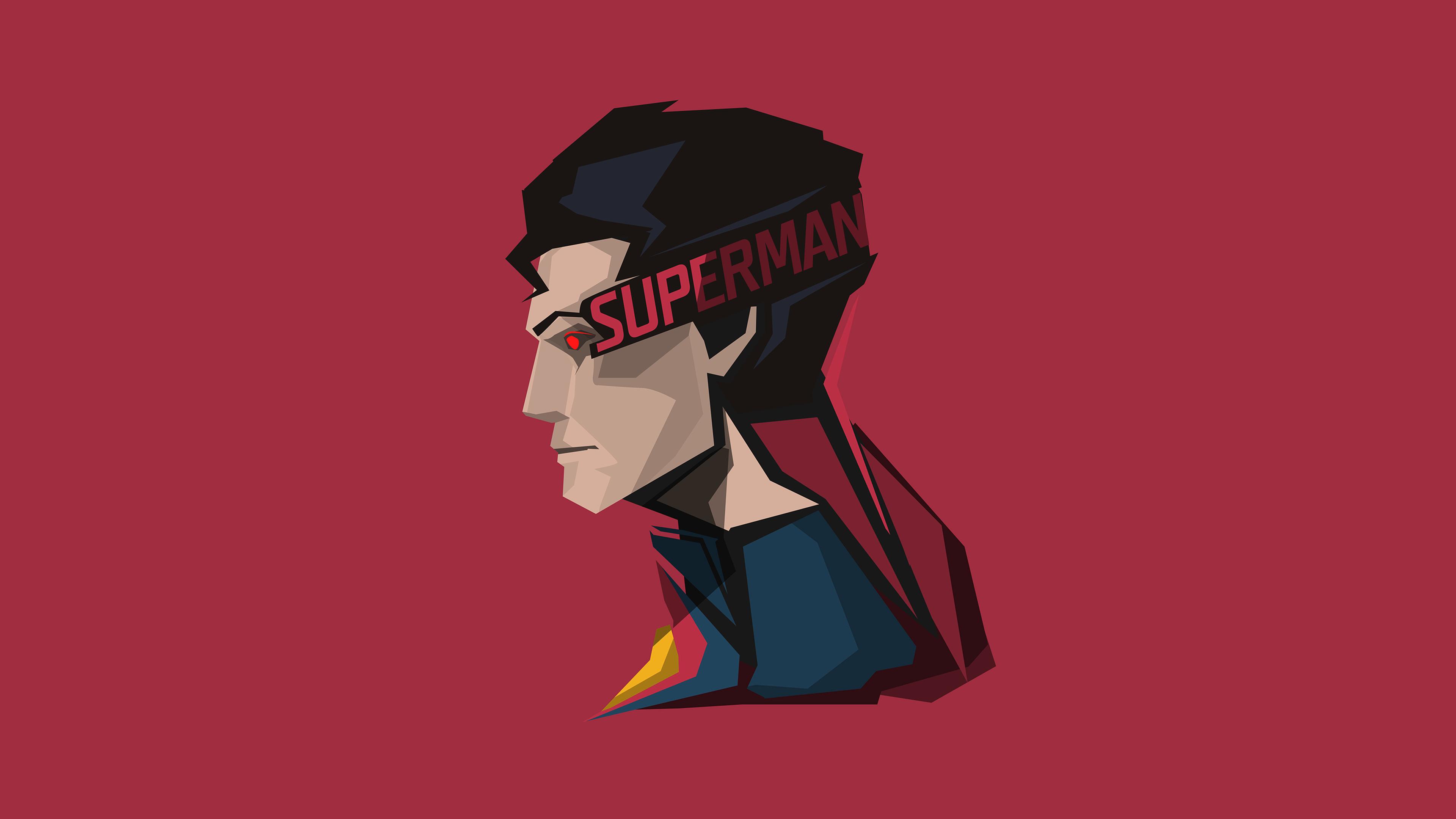 superman minimal 8k 1536523601 - Superman Minimal 8k - superman wallpapers, minimalism wallpapers, hd-wallpapers, digital art wallpapers, artwork wallpapers, artstation wallpapers, artist wallpapers, 8k wallpapers, 5k wallpapers, 4k-wallpapers