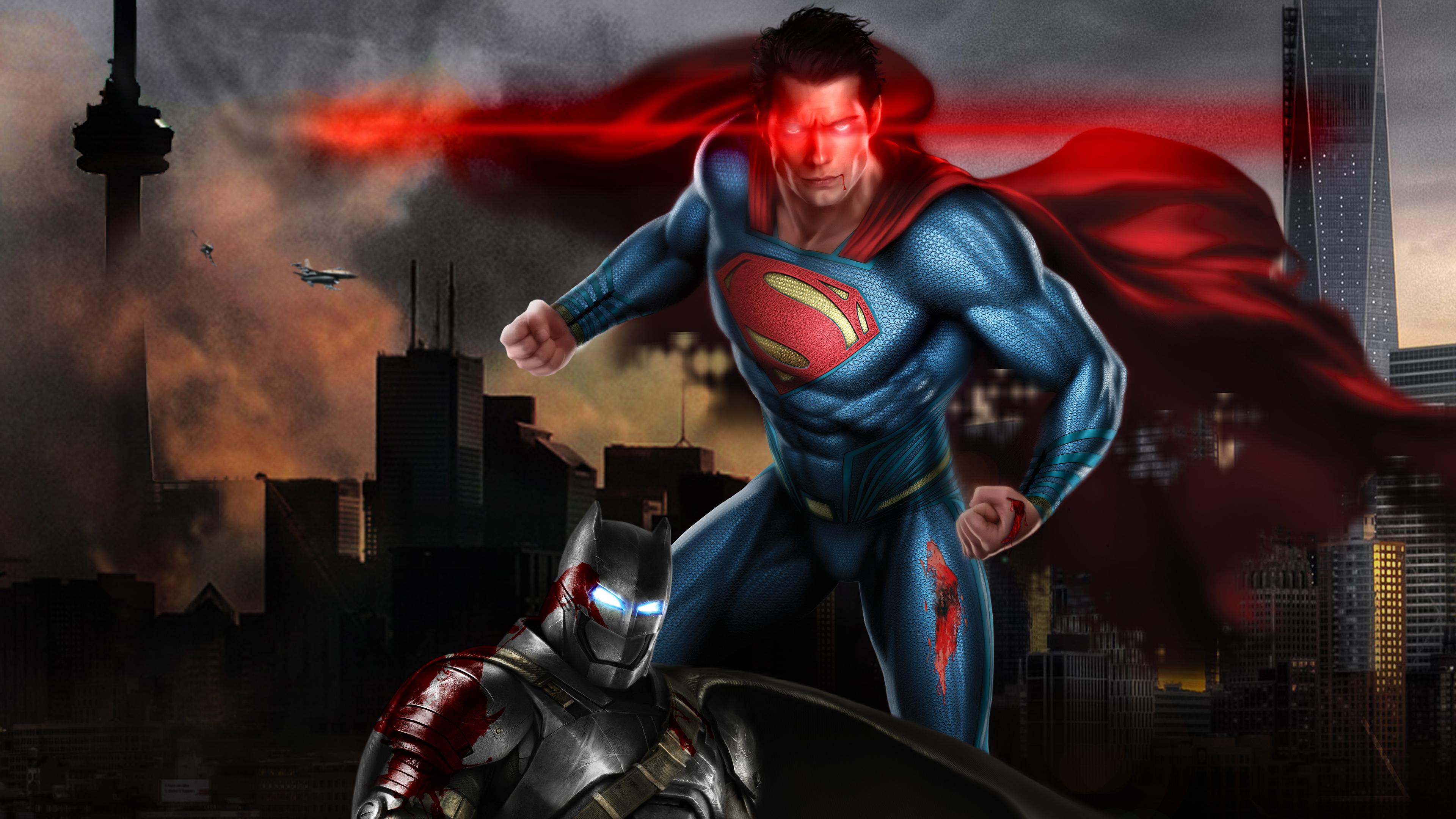 superman vs batman 5k art 1536522791 - Superman Vs Batman 5k Art - superman wallpapers, superheroes wallpapers, hd-wallpapers, digital art wallpapers, batman wallpapers, artwork wallpapers, artist wallpapers, 5k wallpapers, 4k-wallpapers