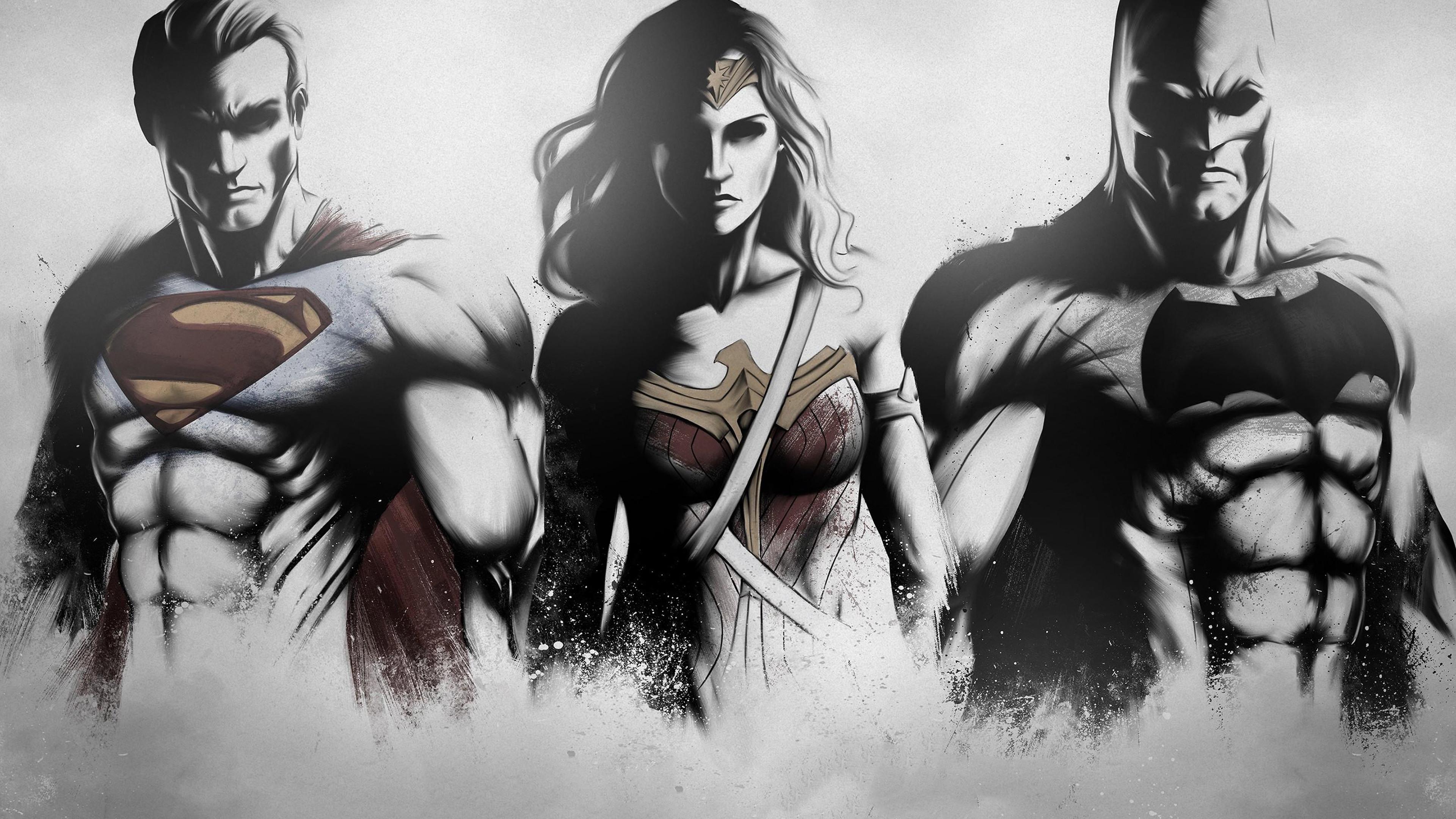 superman wonder woman batman art sketch 4k 1536507778 - Superman Wonder Woman Batman Art Sketch 4k - wonder woman wallpapers, superman wallpapers, superheroes wallpapers, sketch wallpapers, hd-wallpapers, batman wallpapers, artwork wallpapers, 4k-wallpapers