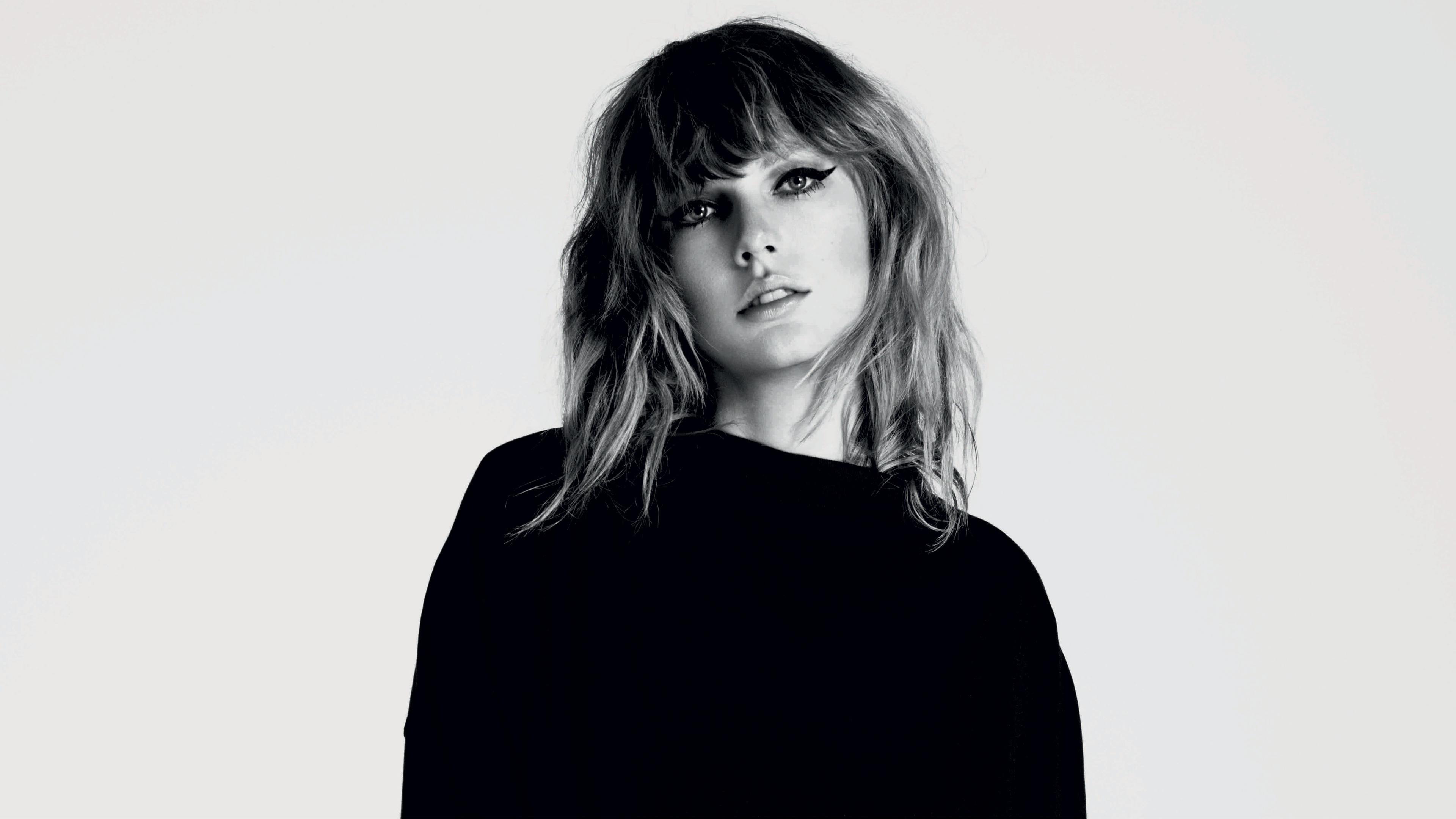 taylor swift monochrome 5k 1536950653 - Taylor Swift Monochrome 5k - taylor swift wallpapers, singer wallpapers, music wallpapers, monochrome wallpapers, hd-wallpapers, celebrities wallpapers, black and white wallpapers, 5k wallpapers, 4k-wallpapers