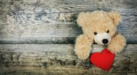 teddy bear heart valentines day love 4k 1538345343 200x110 - teddy bear, heart, valentines day, love 4k - valentines day, teddy bear, Heart